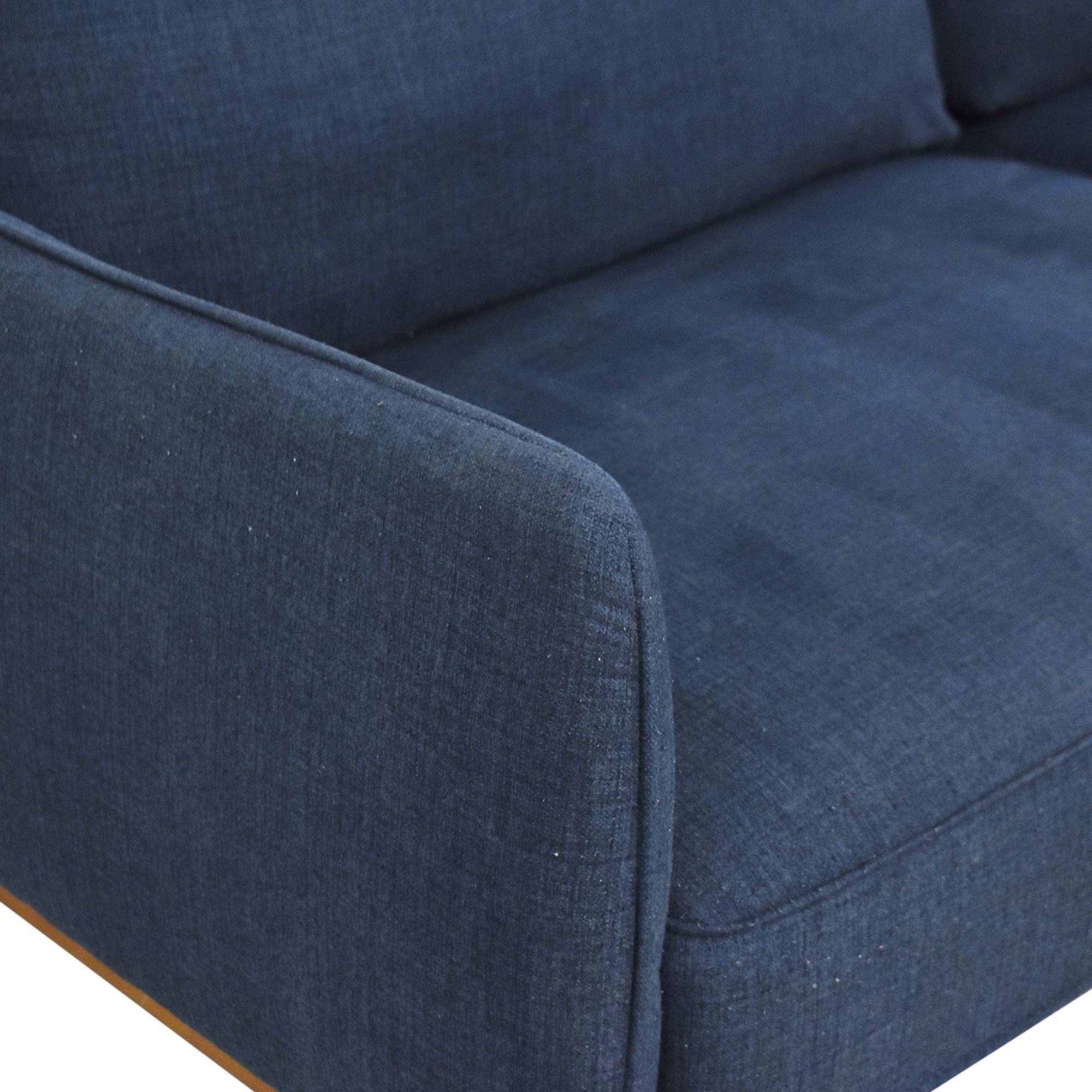Jason Furniture Macy's Jollene Sectional Sofa coupon