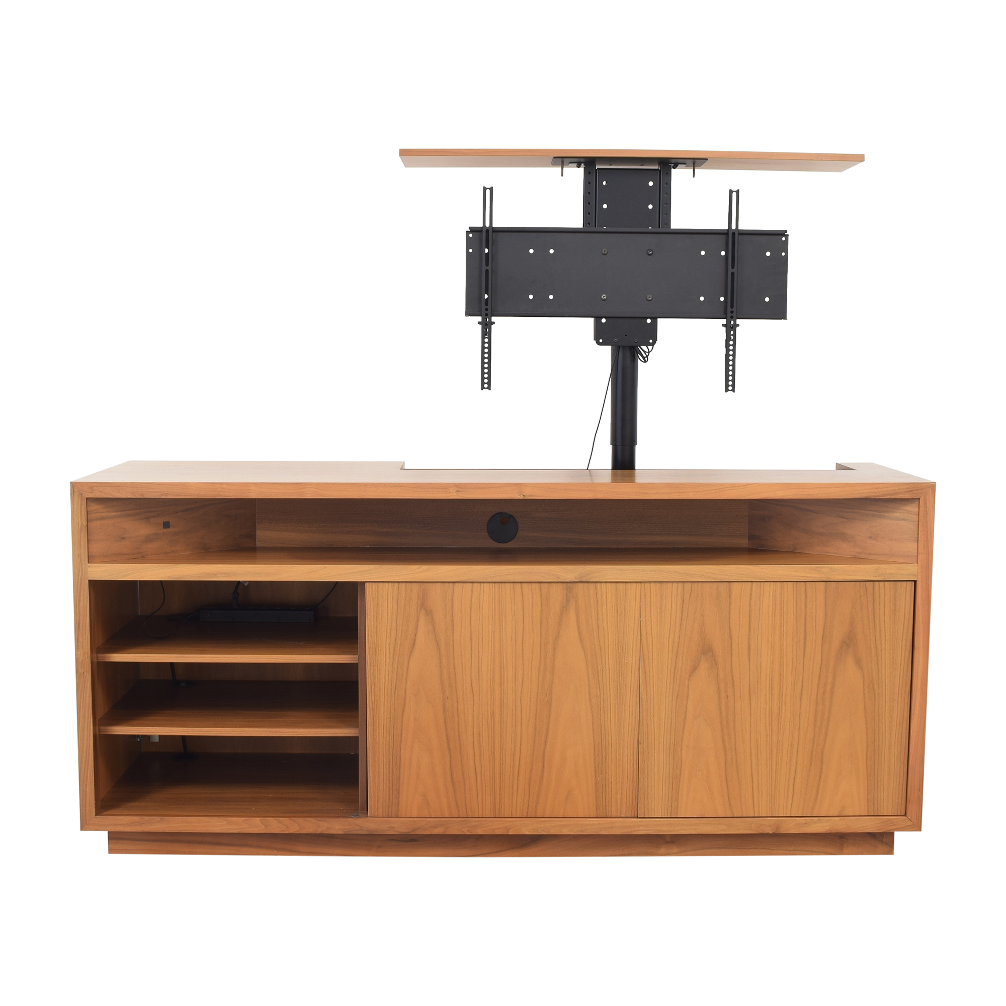 buy Custom Nexus 21 TV Lift Cabinet  Storage