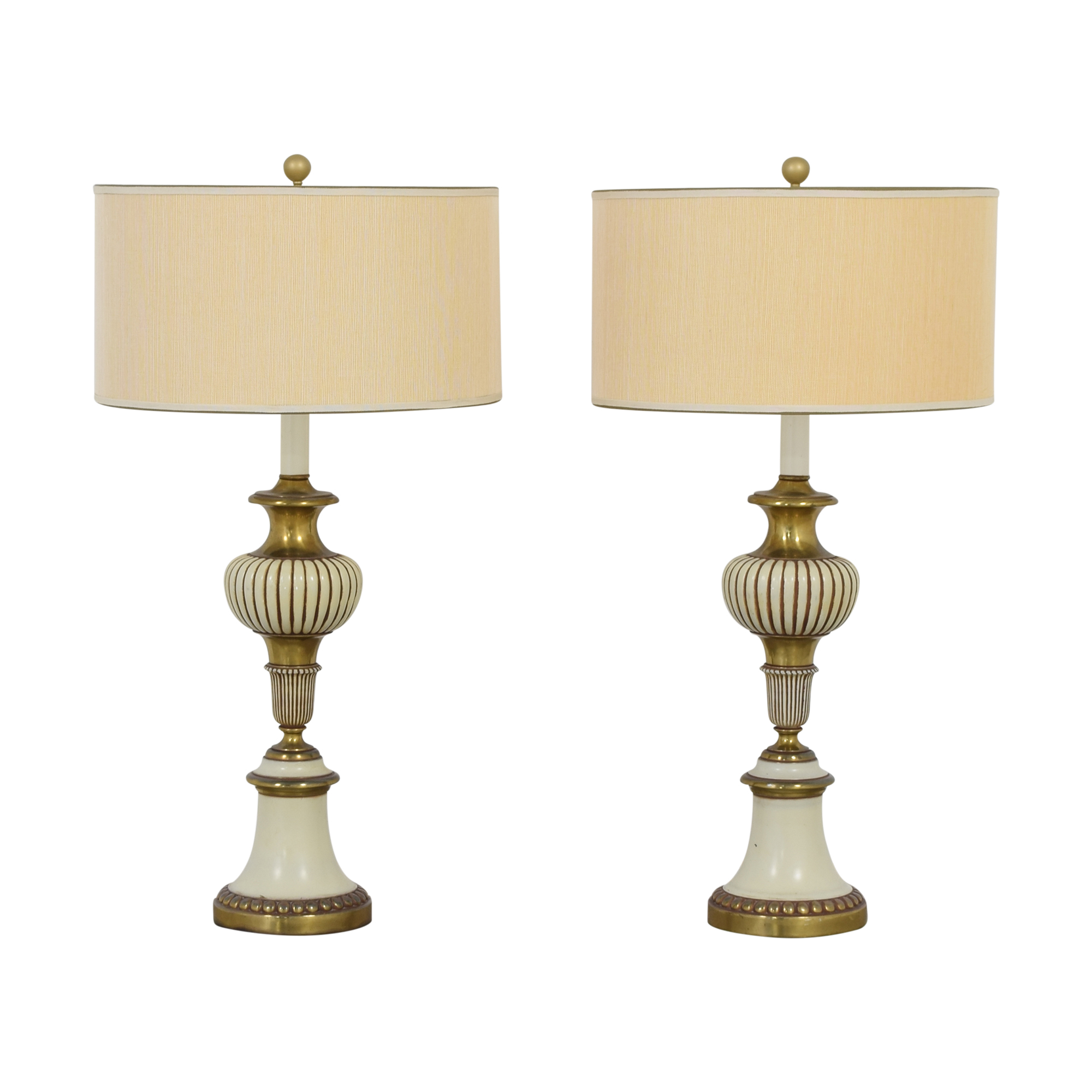 Kimball Kimball Vintage Table Lamps ct