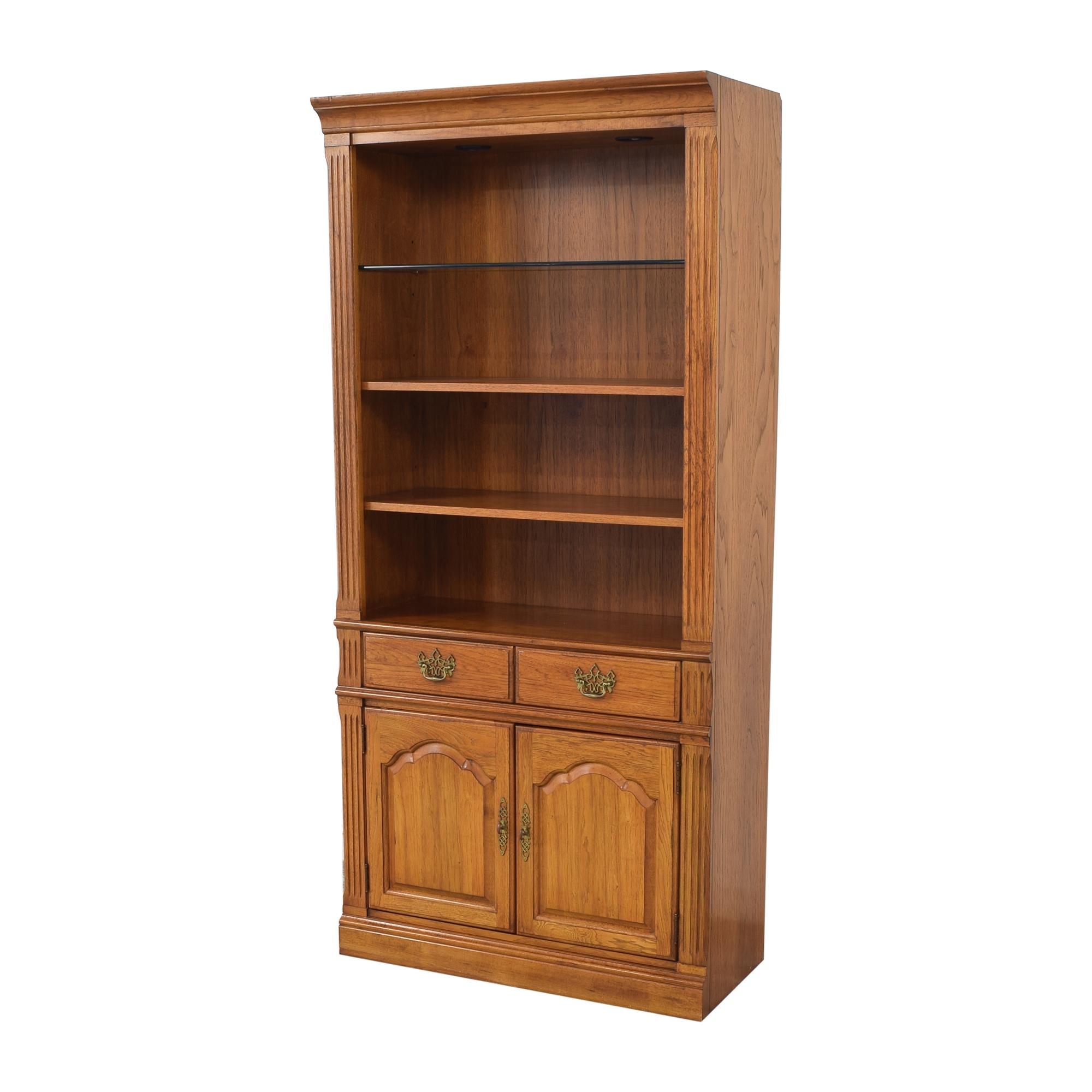 buy Thomasville Fisher Park Collection Cabinet Thomasville Storage