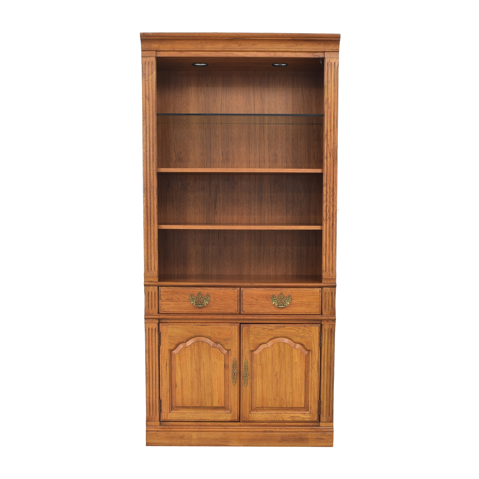 Thomasville Thomasville Fisher Park Collection Cabinet nj