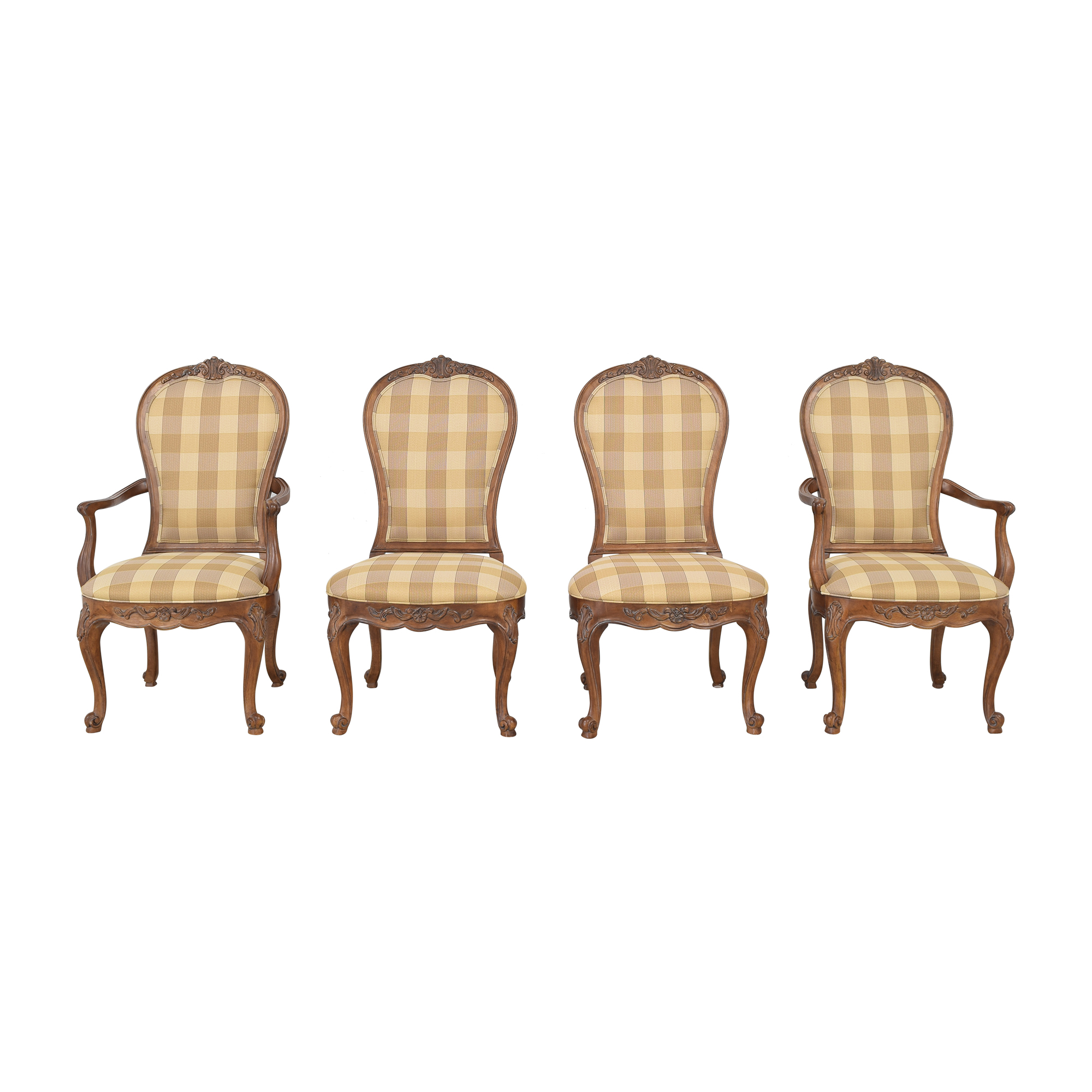 Century Furniture Dining Chairs / Dining Chairs
