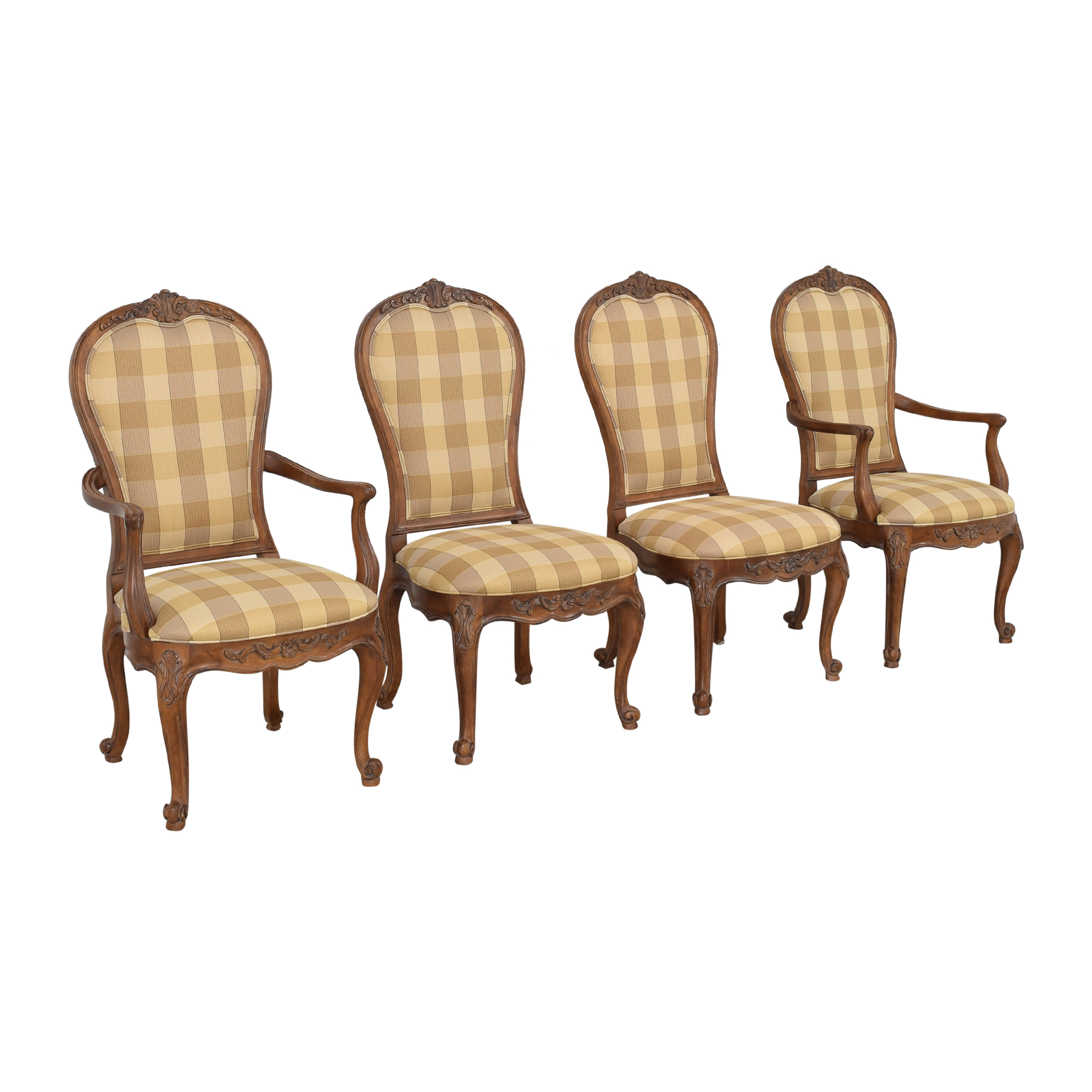 Century Furniture Century Furniture Dining Chairs nj