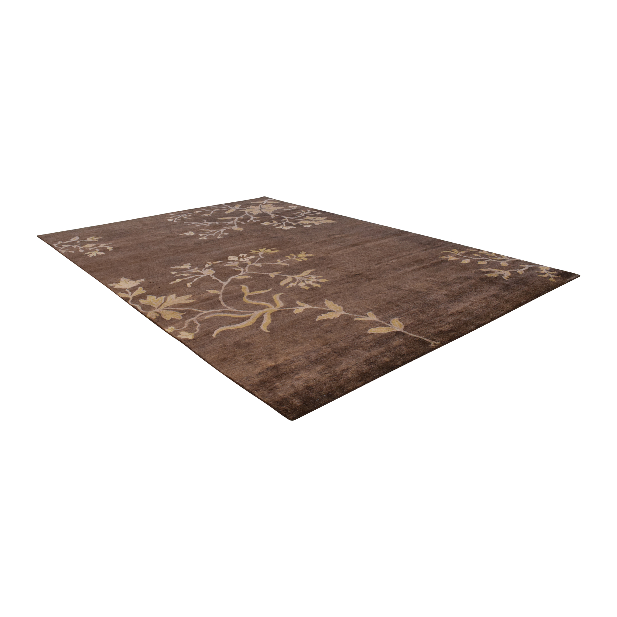 Feizy Feizy Botanical Style Area Rug pa