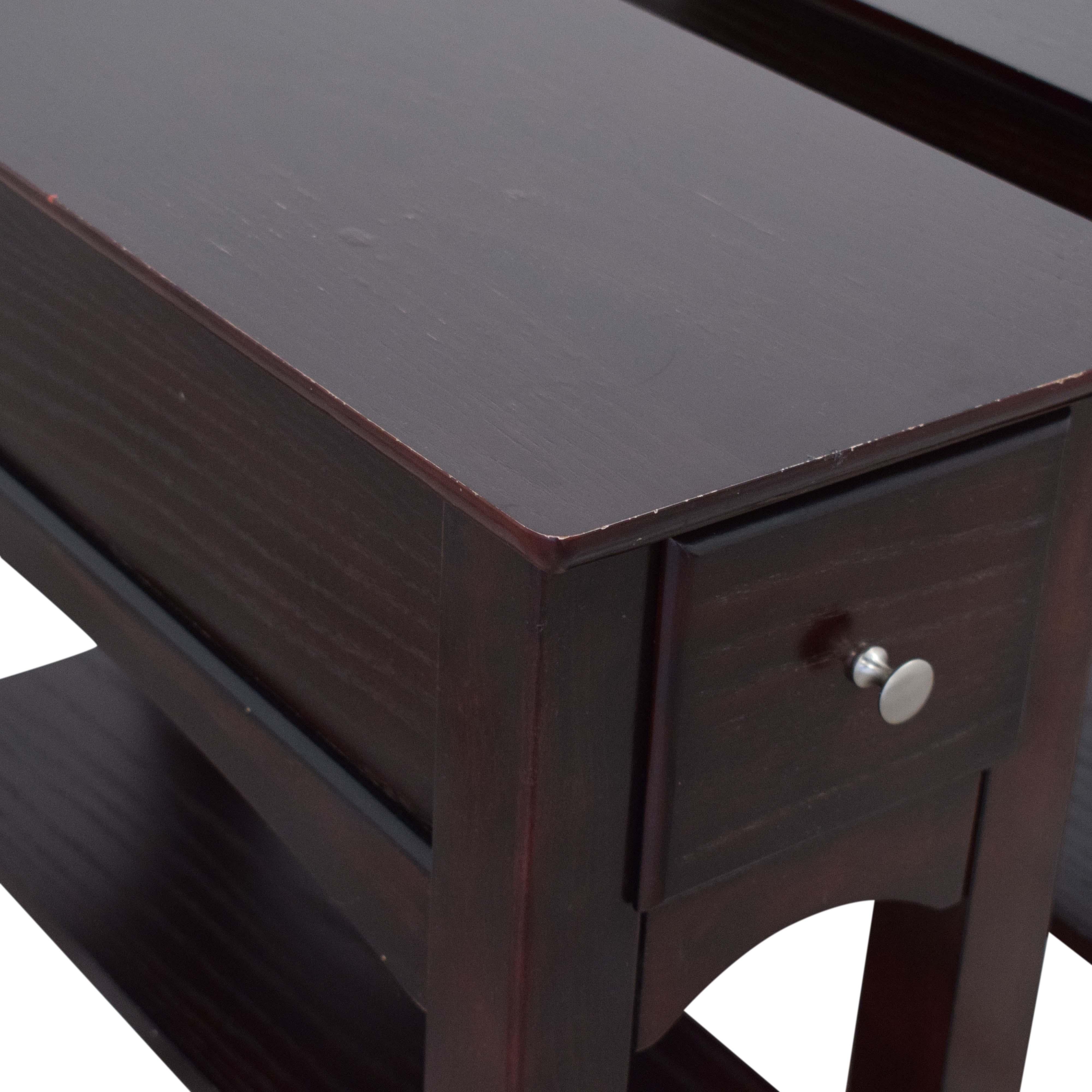 Riverside Furniture Riverside Furniture Metro II End Tables price