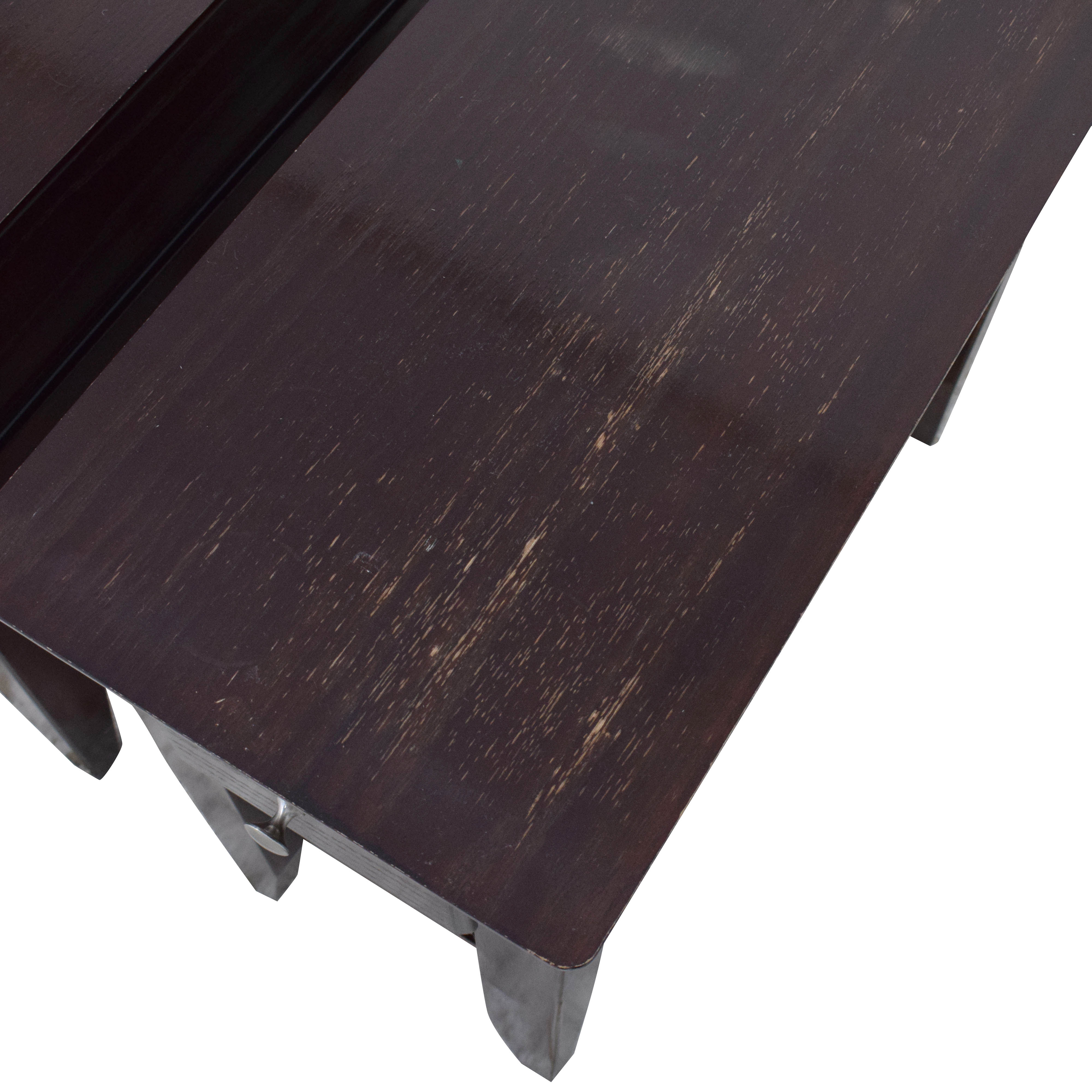 Riverside Furniture Metro II End Tables / End Tables