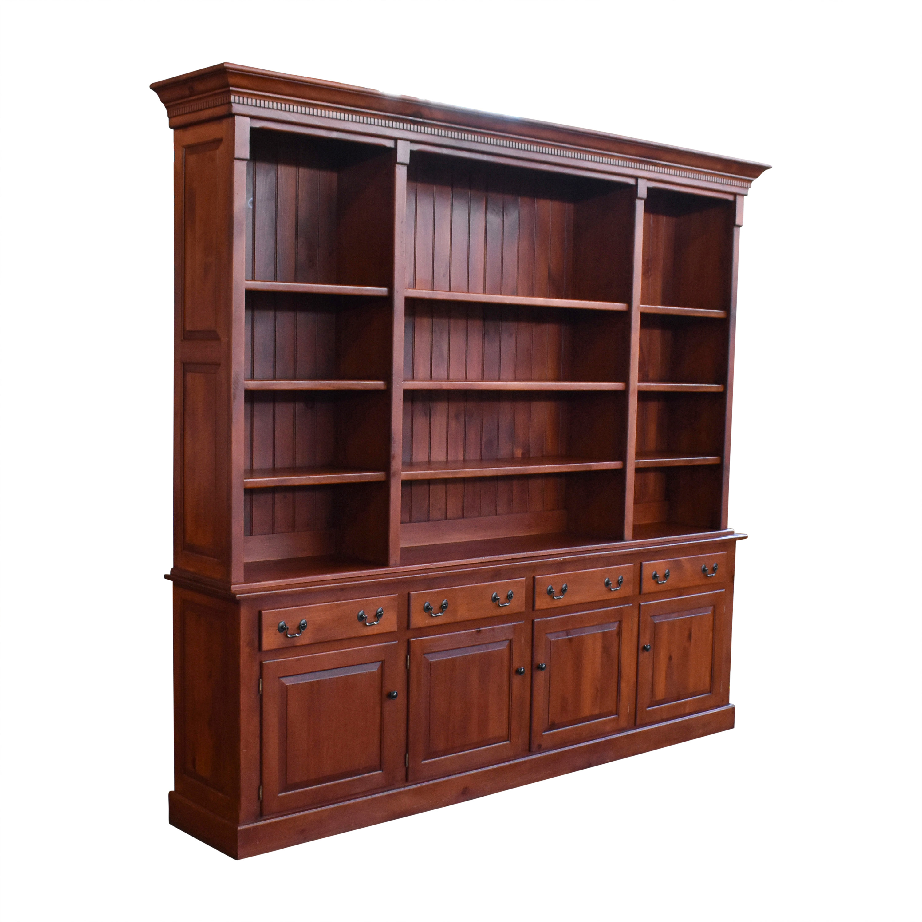 Buffet with Hutch on sale