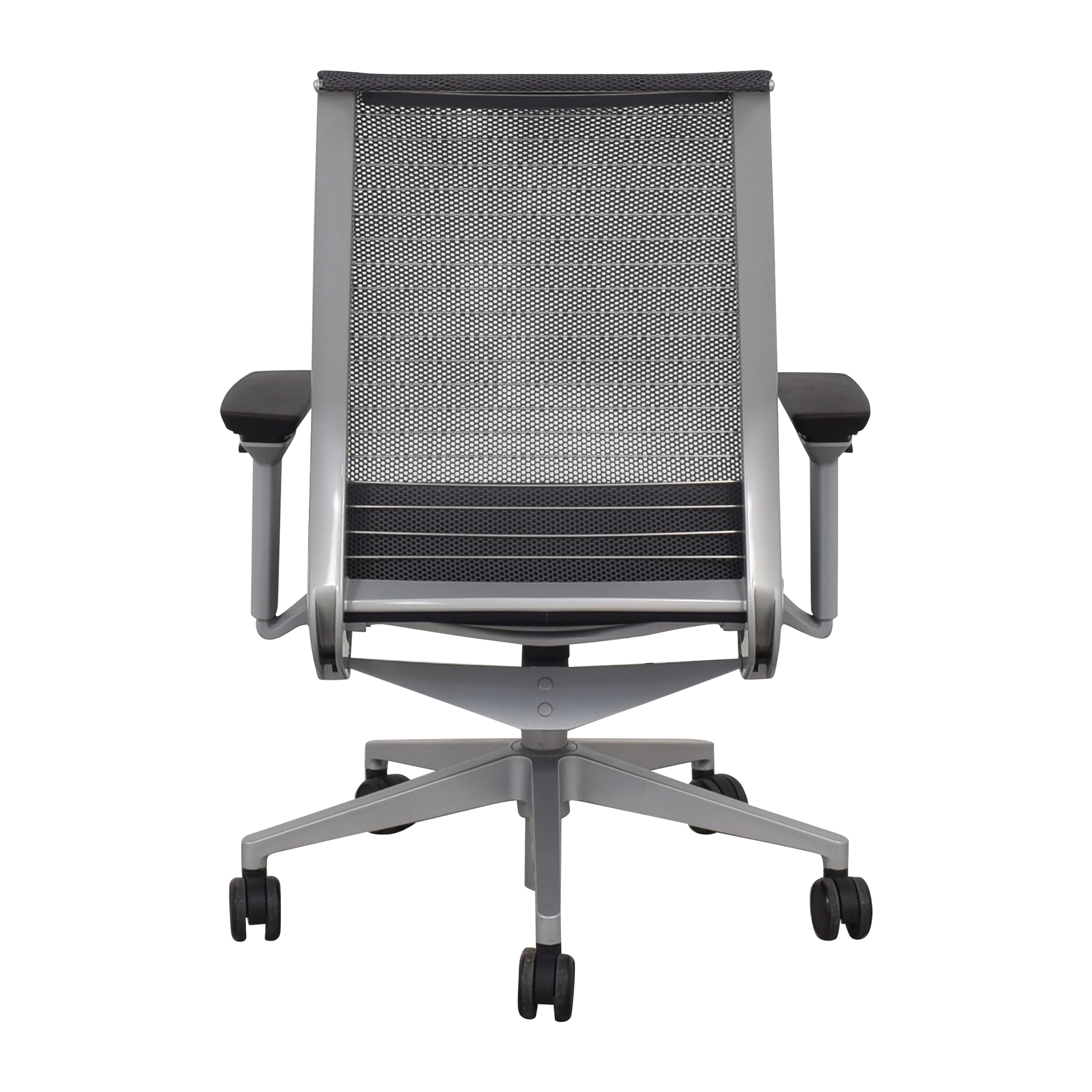 Steelcase Steelcase Cobi Swivel Chair second hand