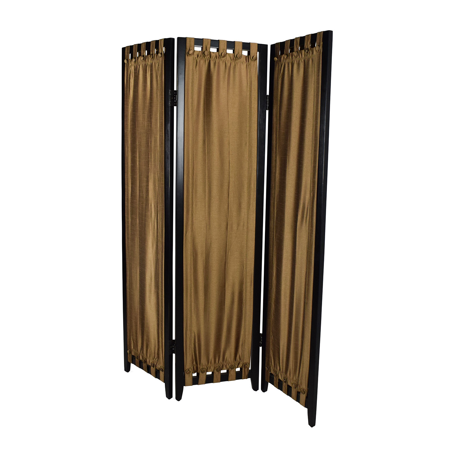 84 Off Pier 1 Imports Pier 1 Tabique Gold Room Divider