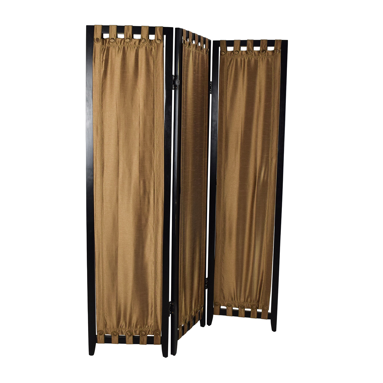 buy Pier 1 Tabique Gold Room Divider Pier 1 Imports Dividers