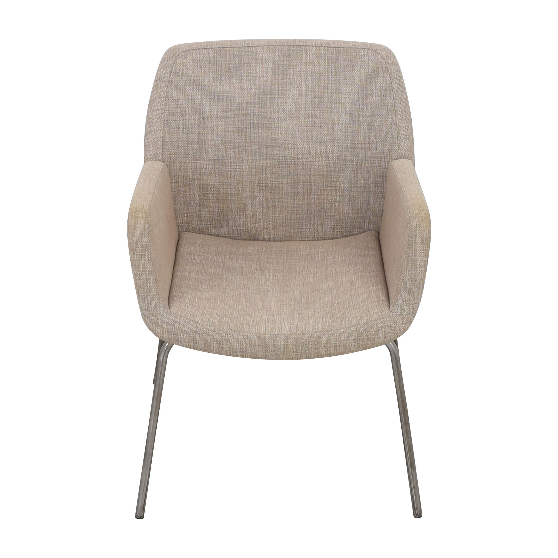 Steelcase Steelcase Coalesse Bindu Side Chair used