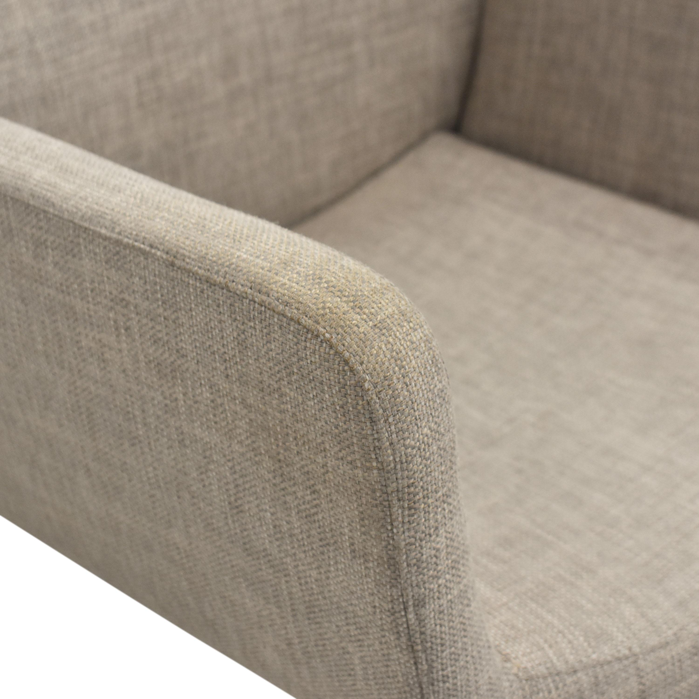 Steelcase Steelcase Coalesse Bindu Side Chair coupon