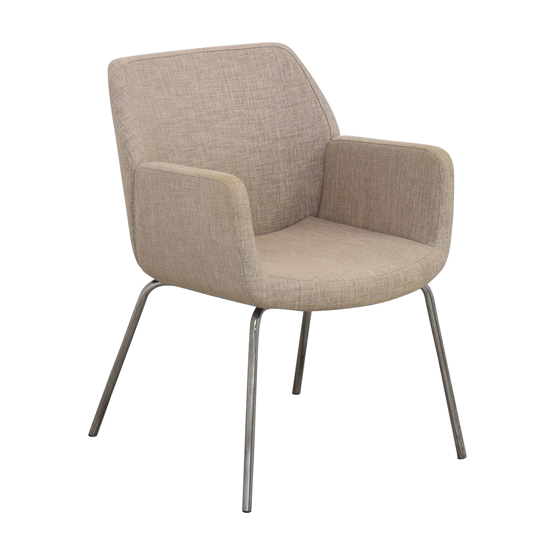 Steelcase Steelcase Coalesse Bindu Side Chair discount