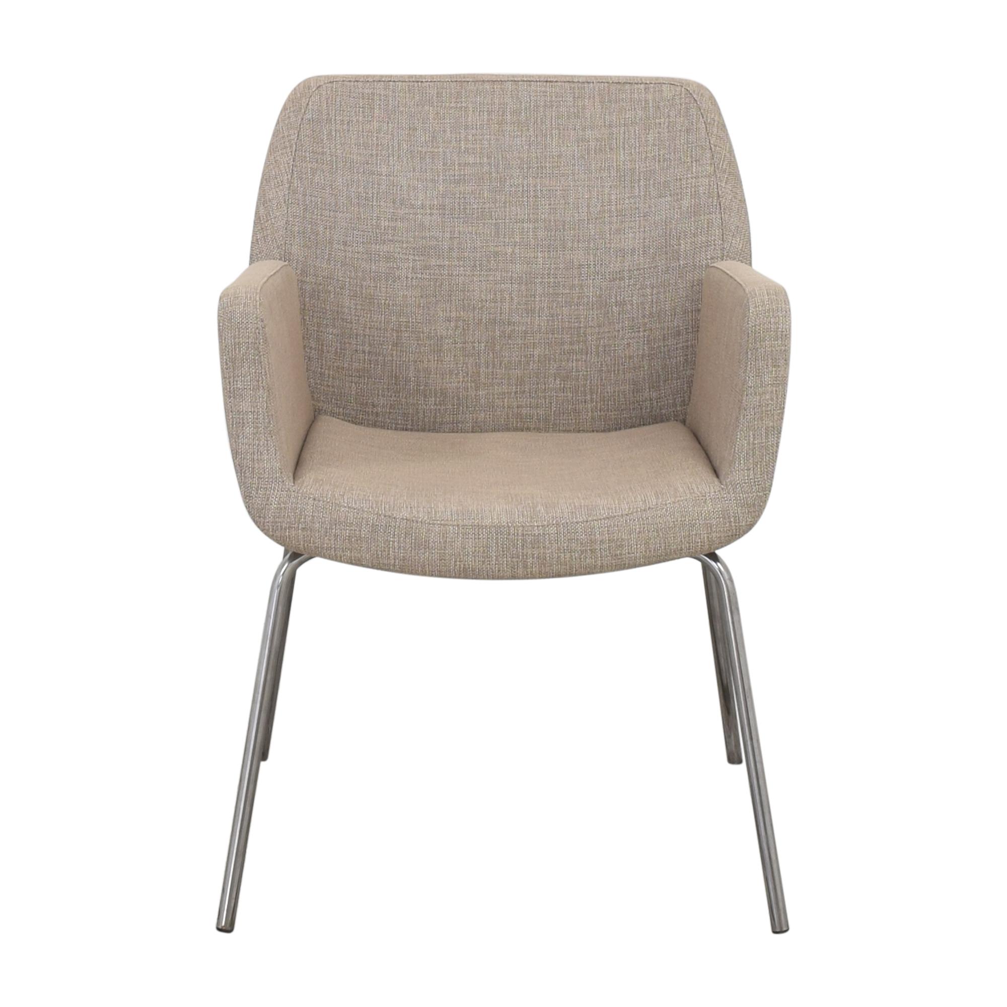 shop Steelcase Coalesse Bindu Side Chair Steelcase Chairs