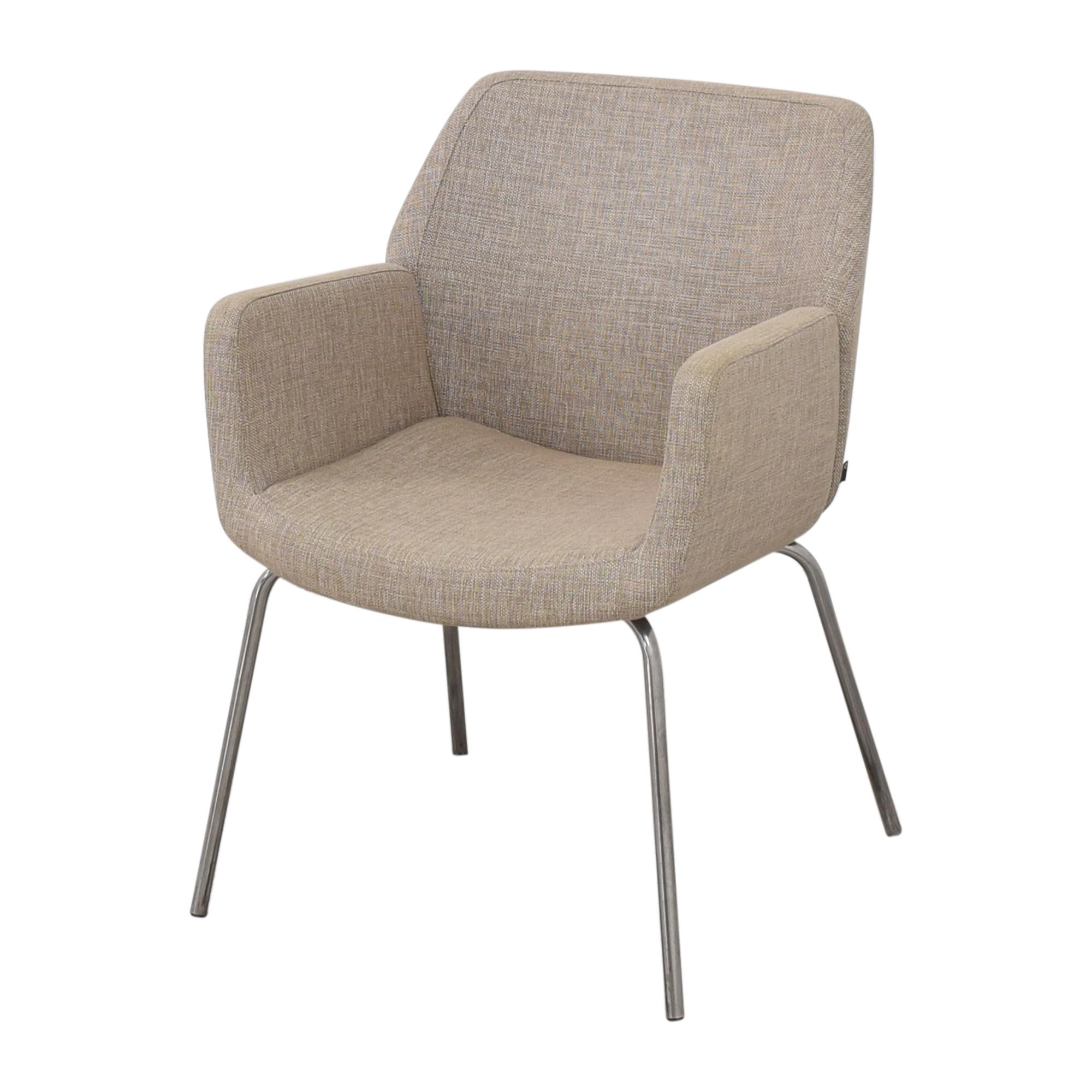 Steelcase Steelcase Coalesse Bindu Side Chair nj