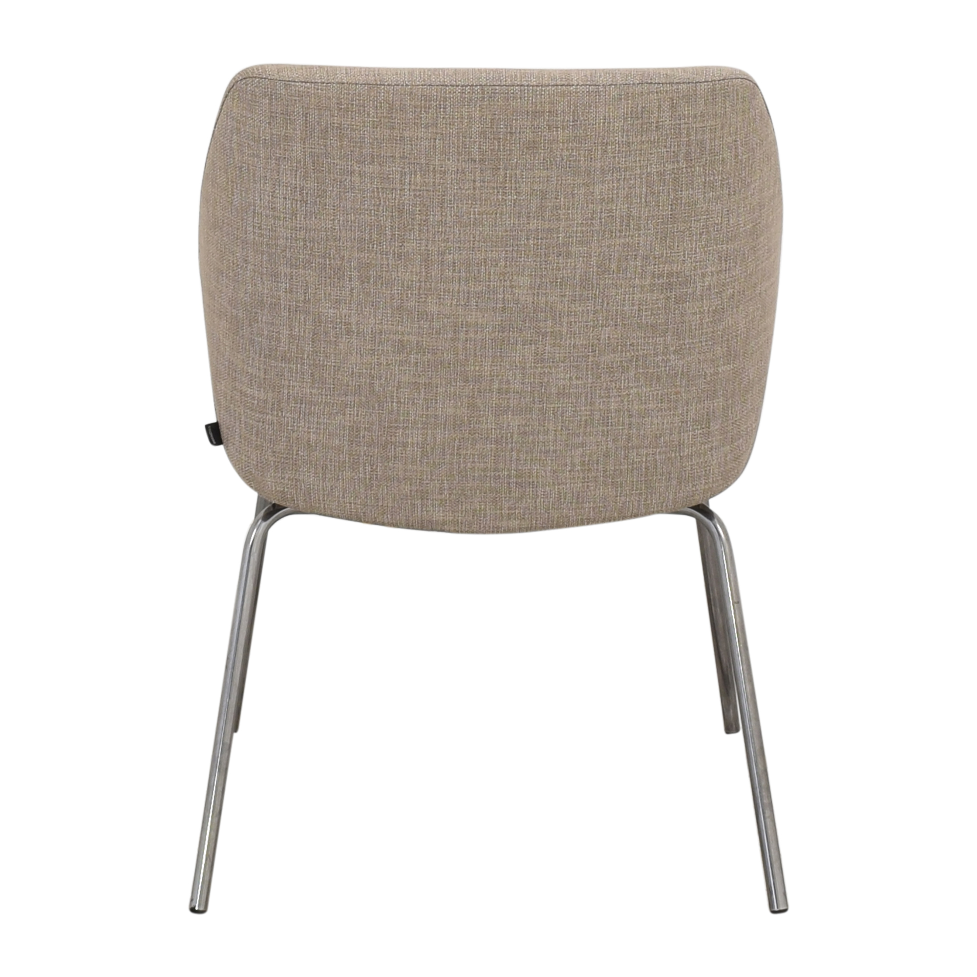 buy Steelcase Coalesse Bindu Side Chair Steelcase Accent Chairs