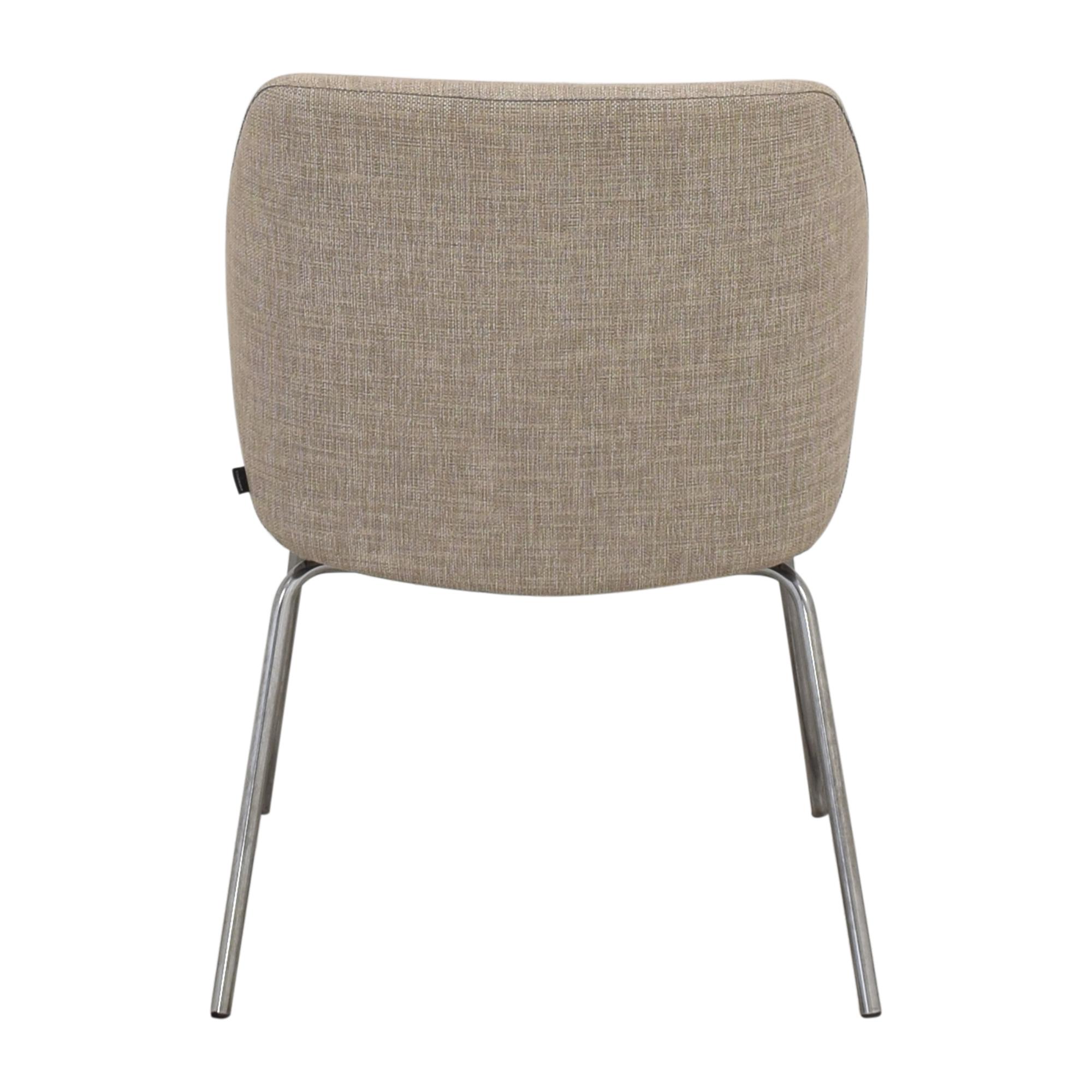 Steelcase Steelcase Coalesse Bindu Side Chair ct