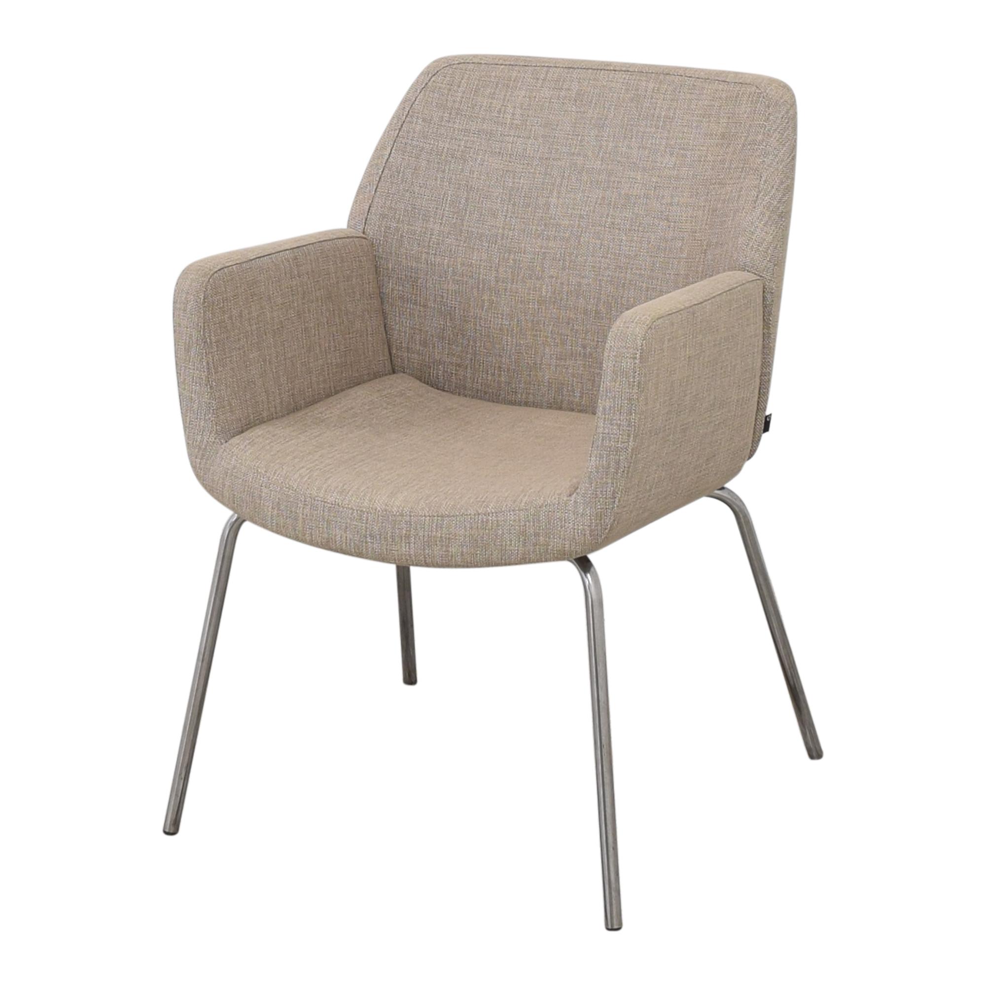 Steelcase Steelcase Coalesse Bindu Side Chair second hand
