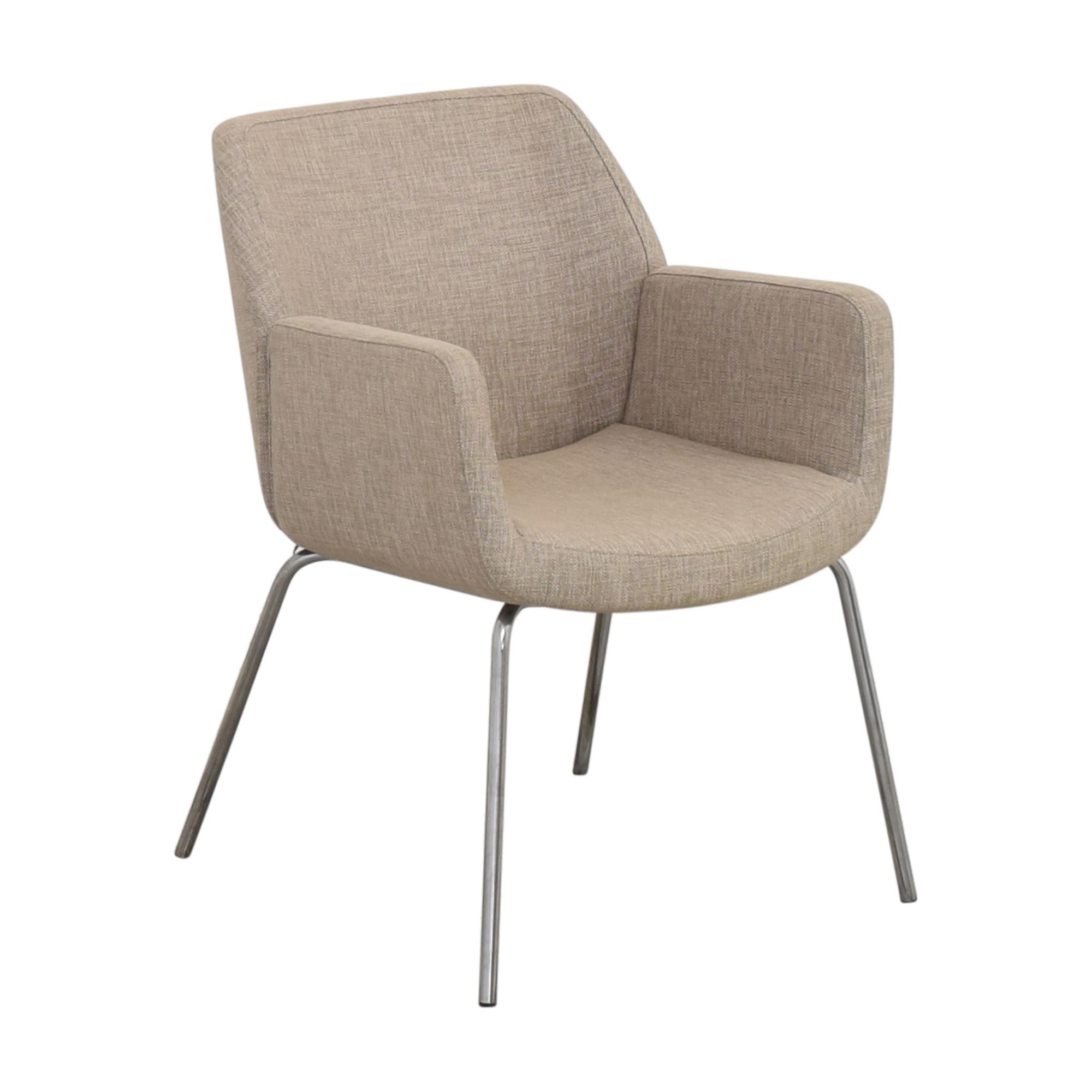 Steelcase Steelcase Coalesse Bindu Side Chair