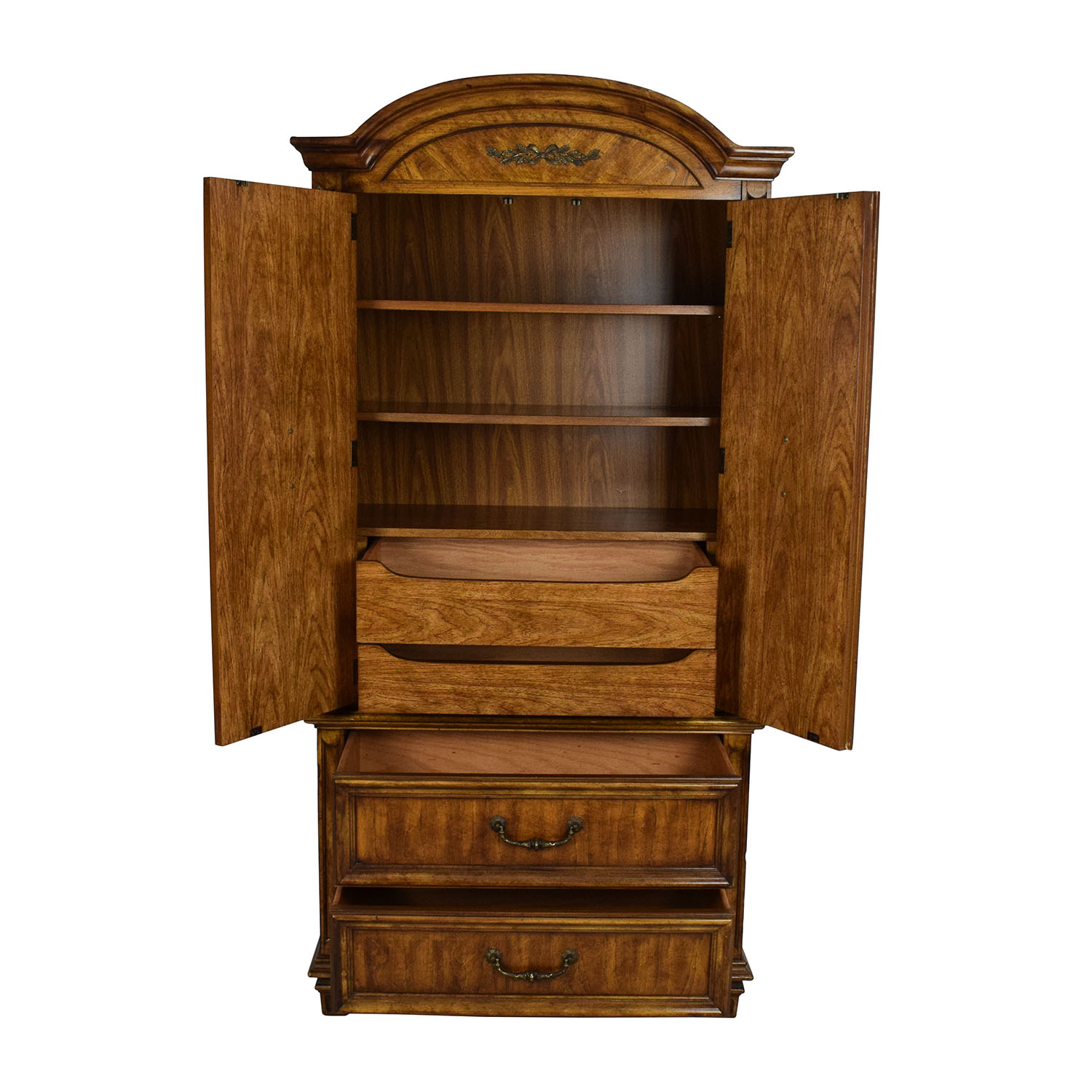 Stanley Furniture Stanley Furniture Armoire Wardrobe