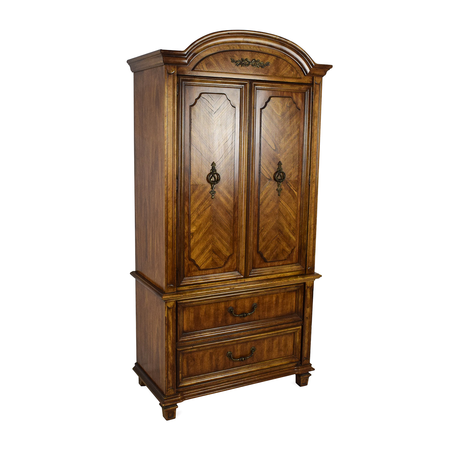 ... Stanley Furniture Stanley Furniture Armoire Wardrobe Coupon ...
