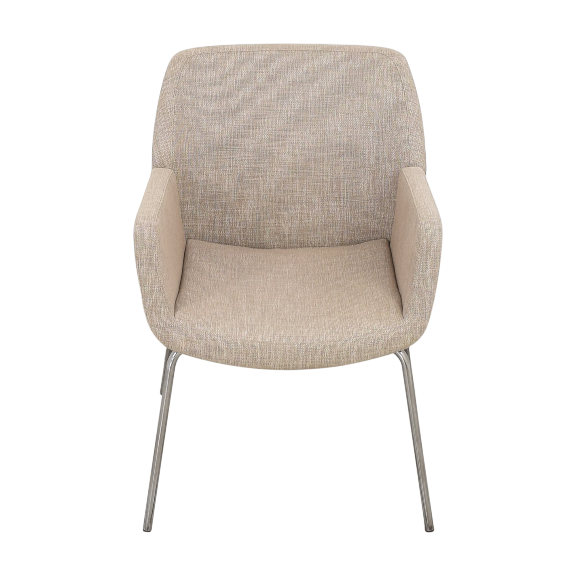 shop Steelcase Coalesse Bindu Side Chair Steelcase Accent Chairs