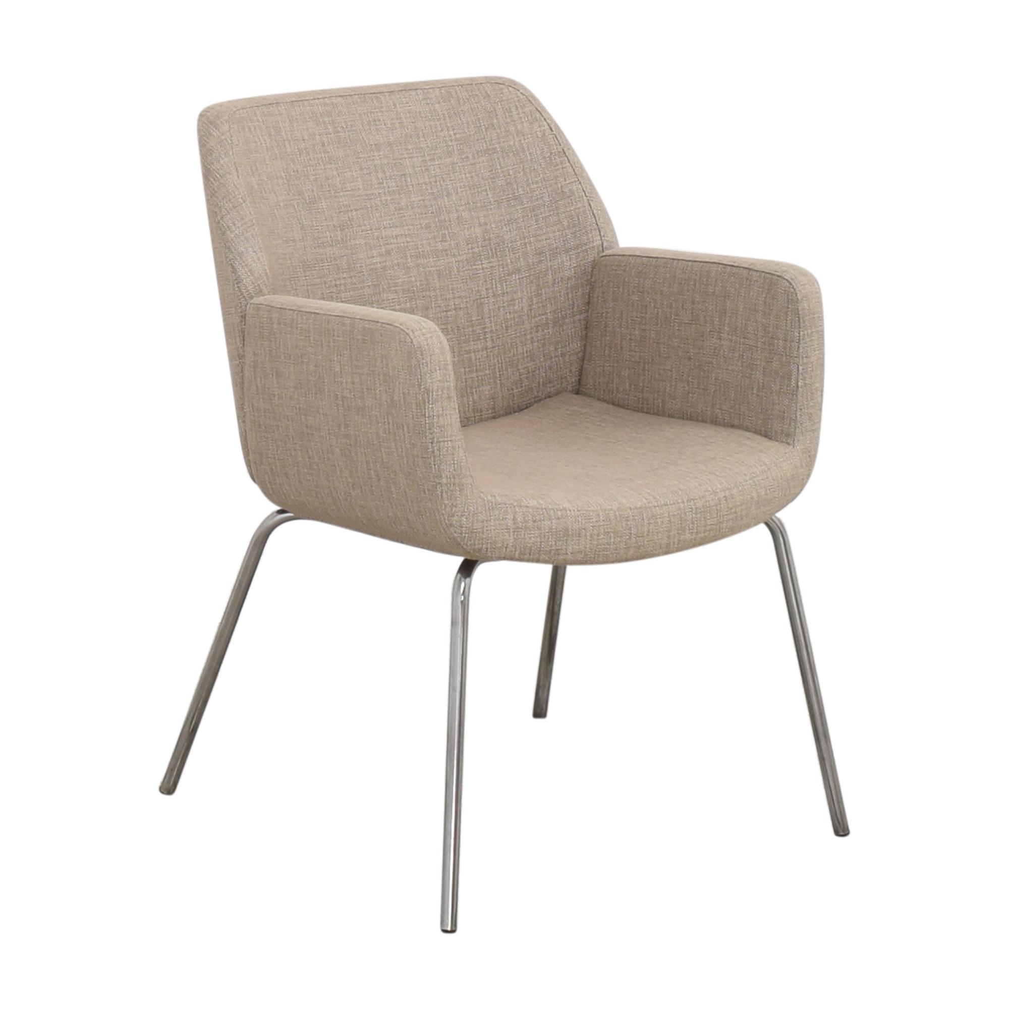 Steelcase Steelcase Coalesse Bindu Side Chair nyc