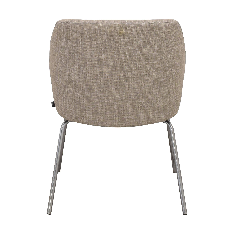 Steelcase Steelcase Coalesse Bindu Side Chair price
