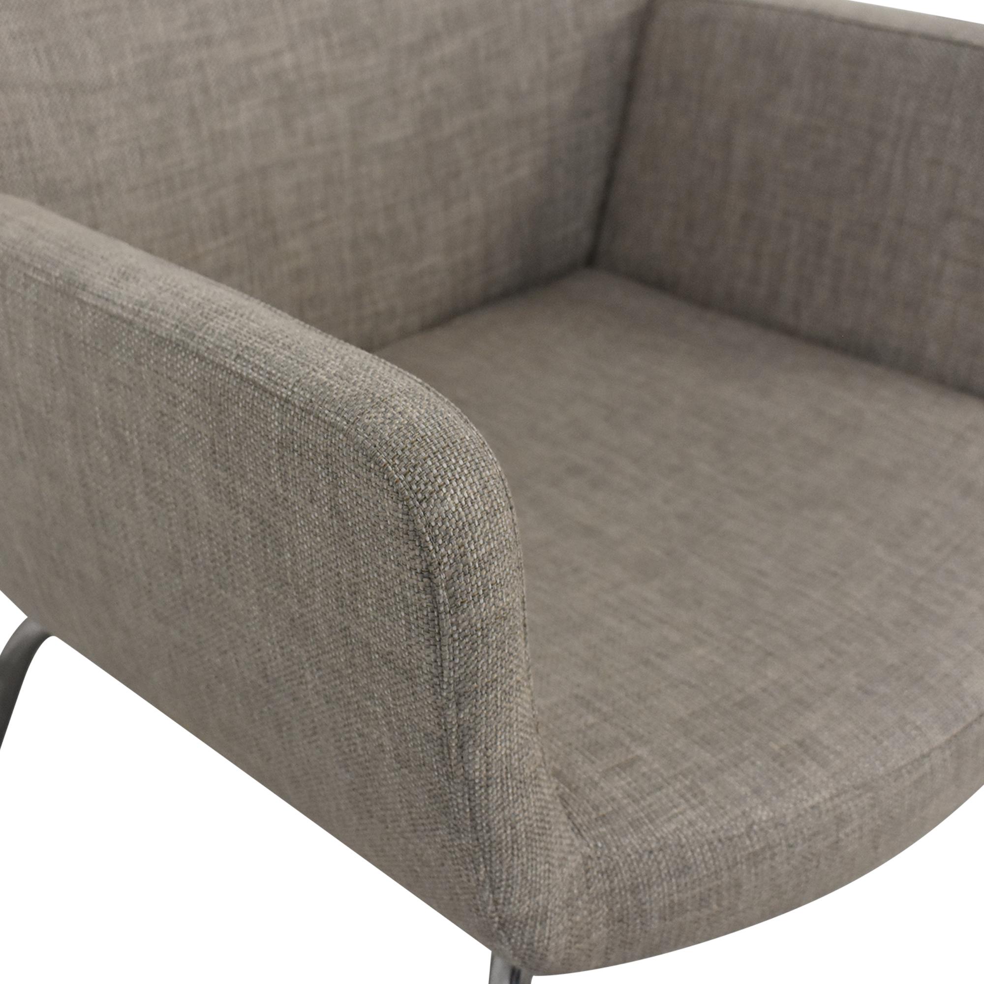 Steelcaase Coalesse Bindu Side Chair / Chairs