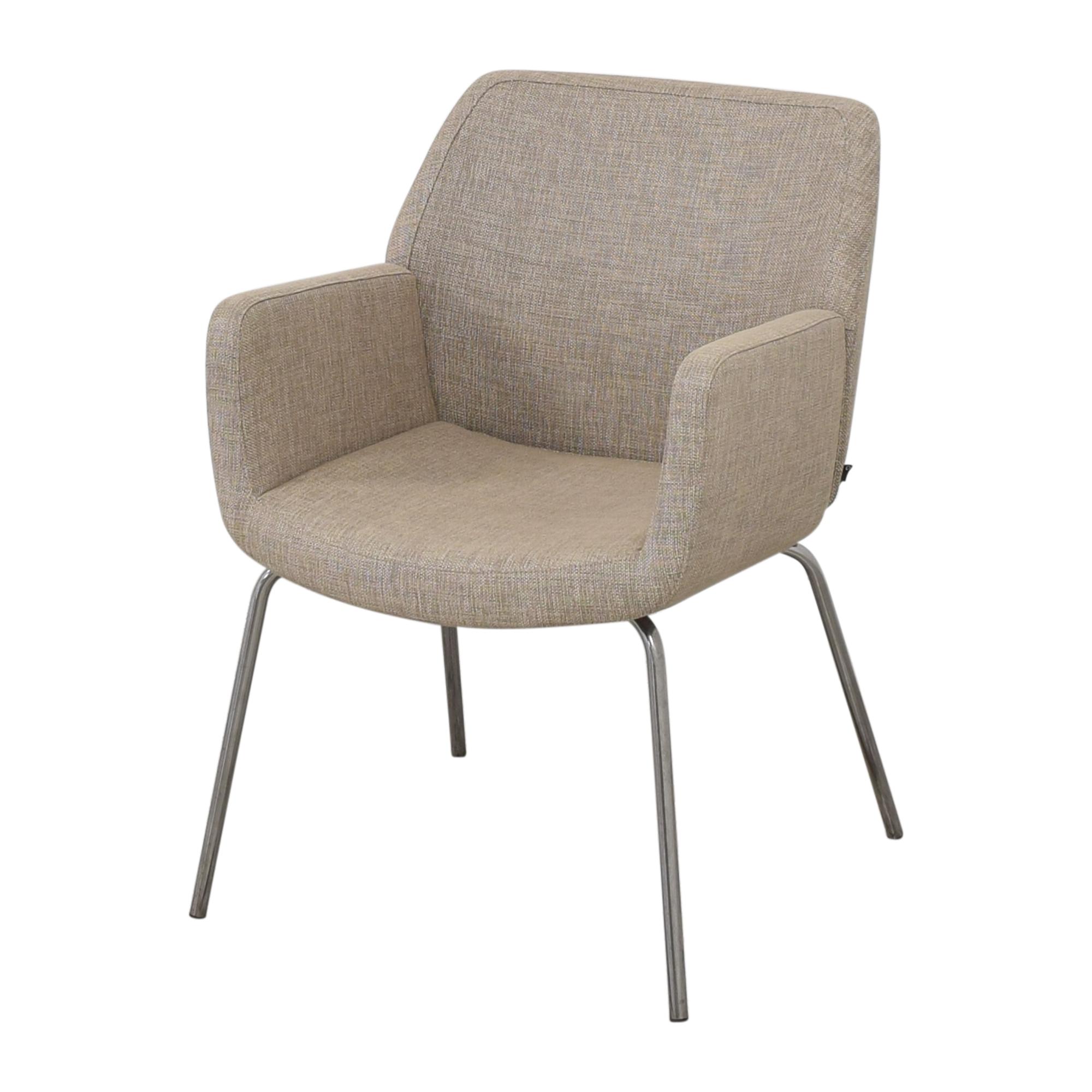 Steelcase Steelcaase Coalesse Bindu Side Chair nj