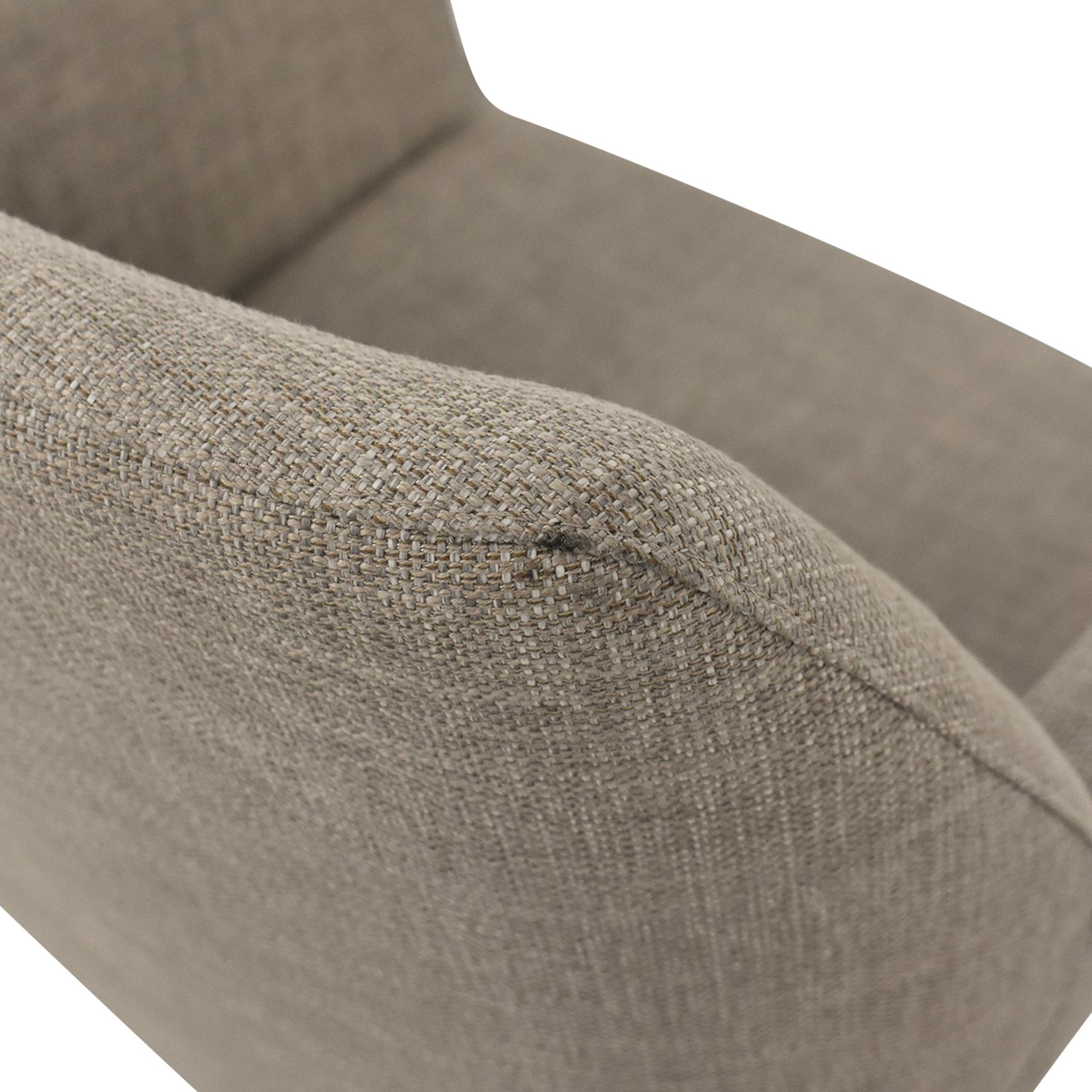 Steelcase Steelcaase Coalesse Bindu Side Chair second hand