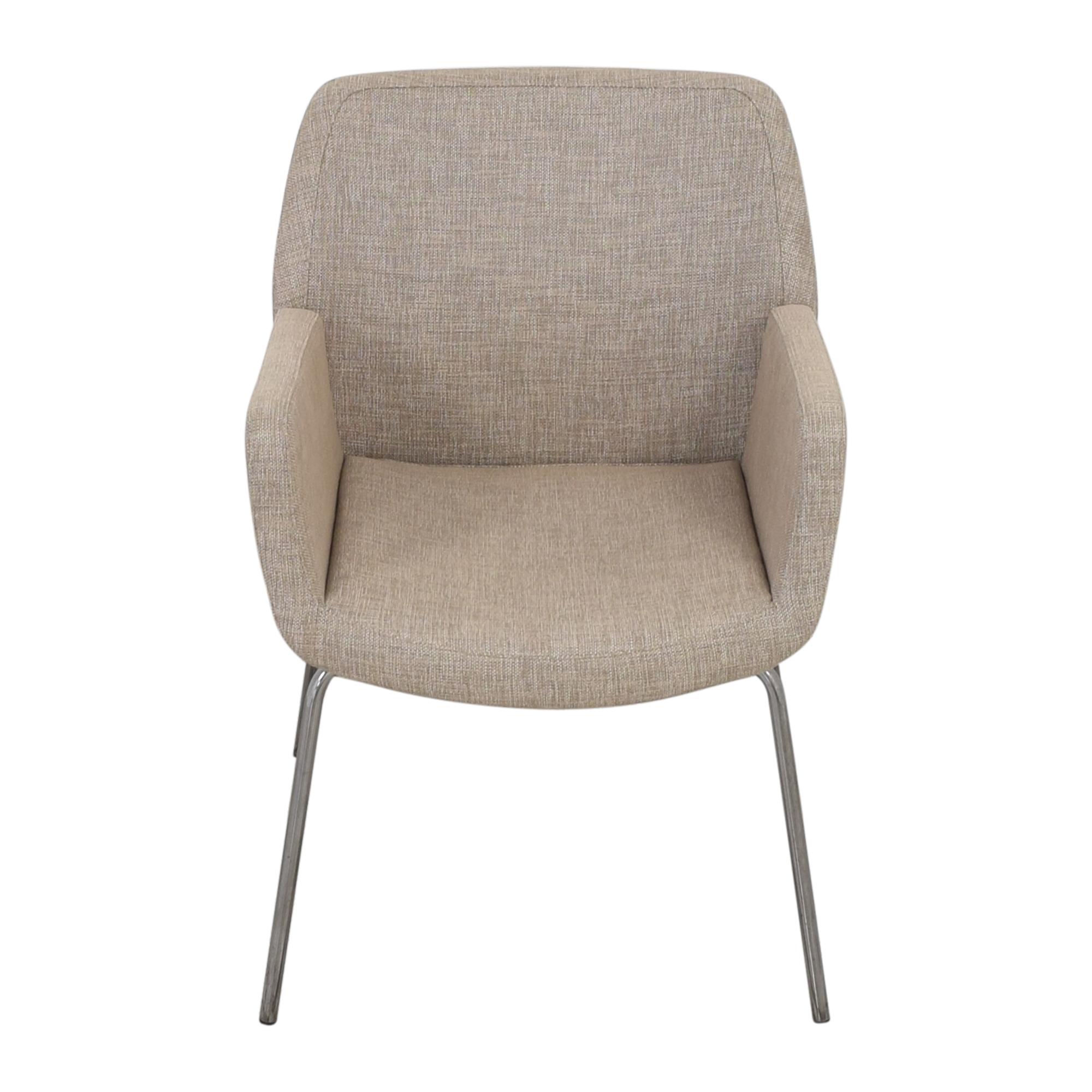 buy Steelcaase Coalesse Bindu Side Chair Steelcase Accent Chairs