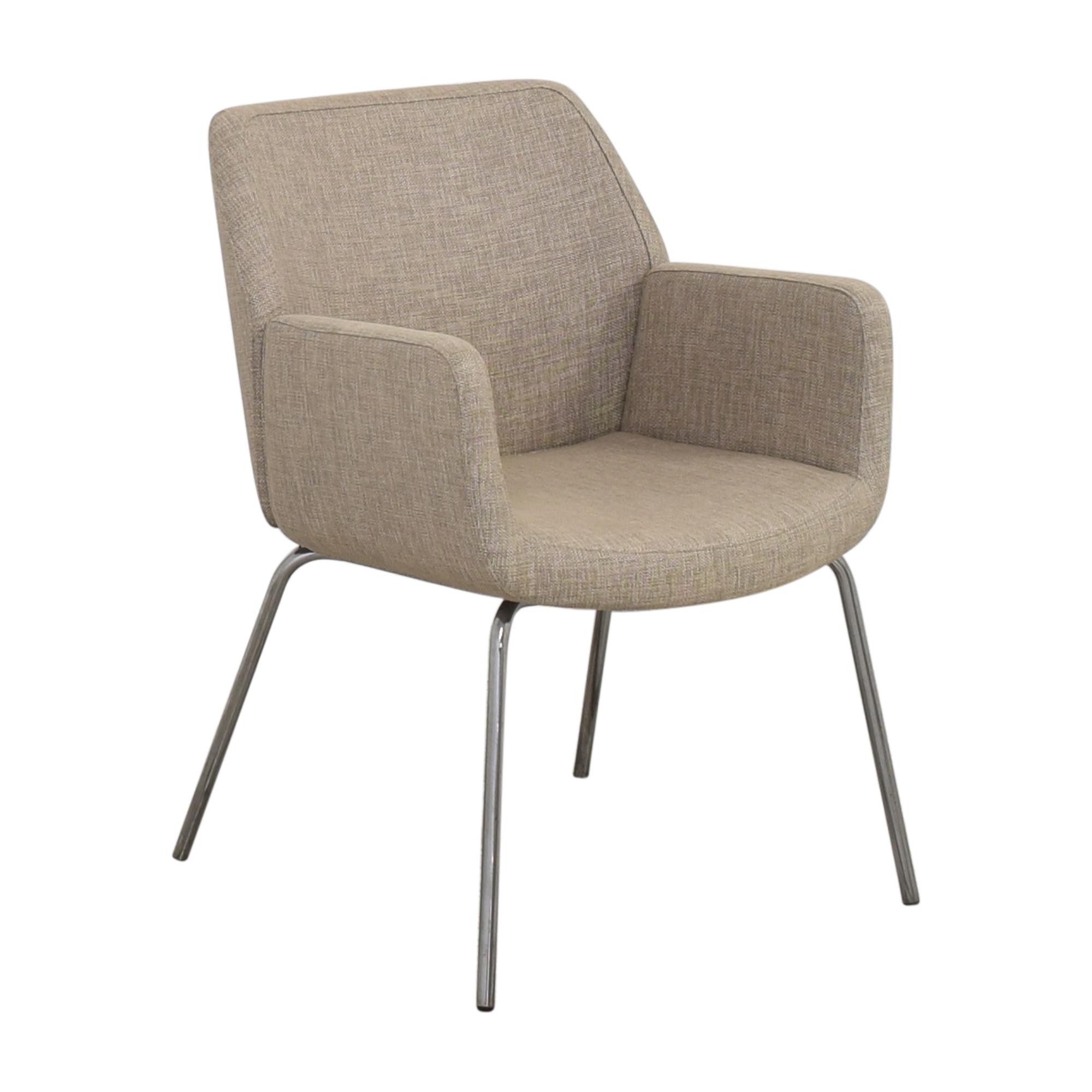 Steelcase Steelcaase Coalesse Bindu Side Chair used