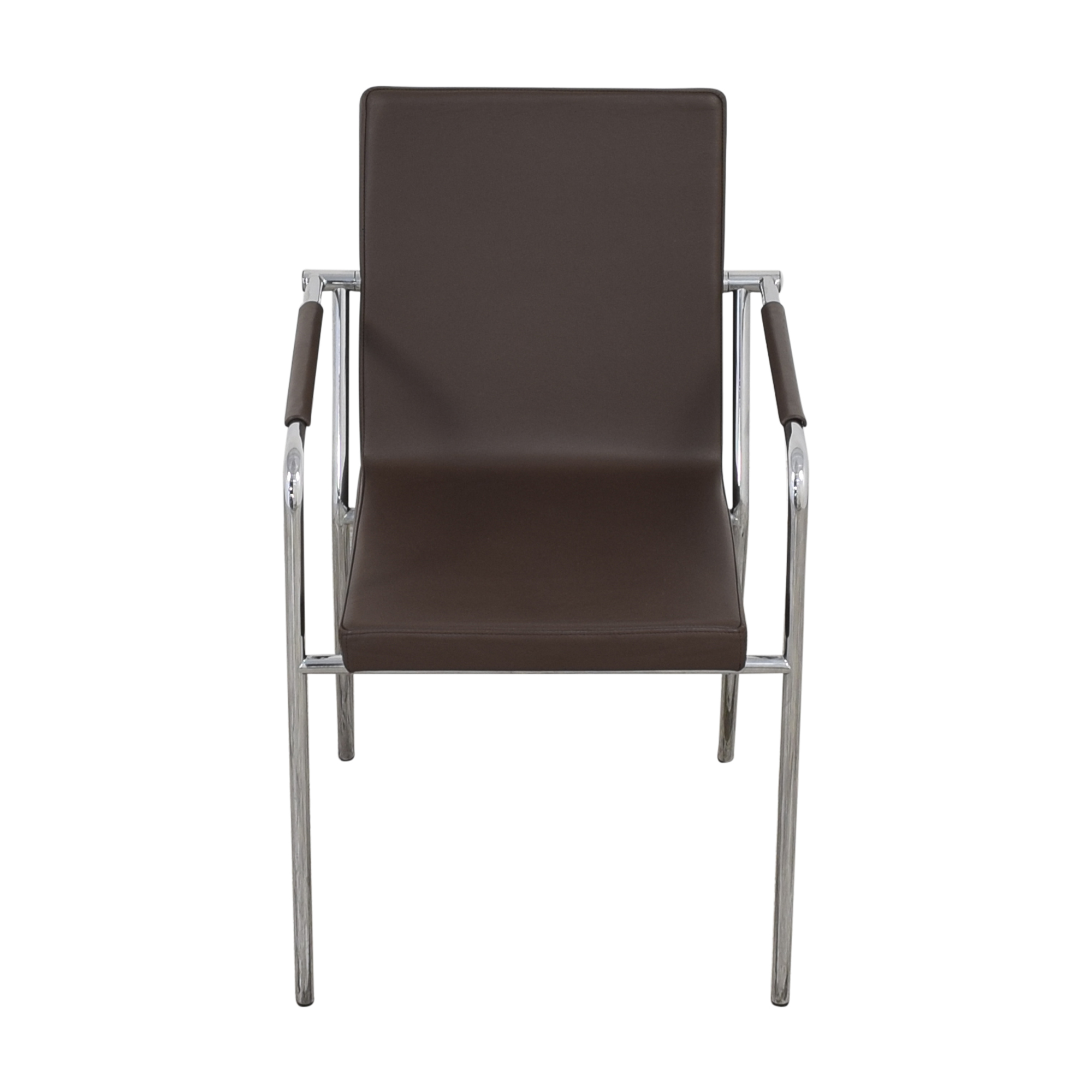 shop Malik Portsmouth Stackable Armchair Malik Accent Chairs
