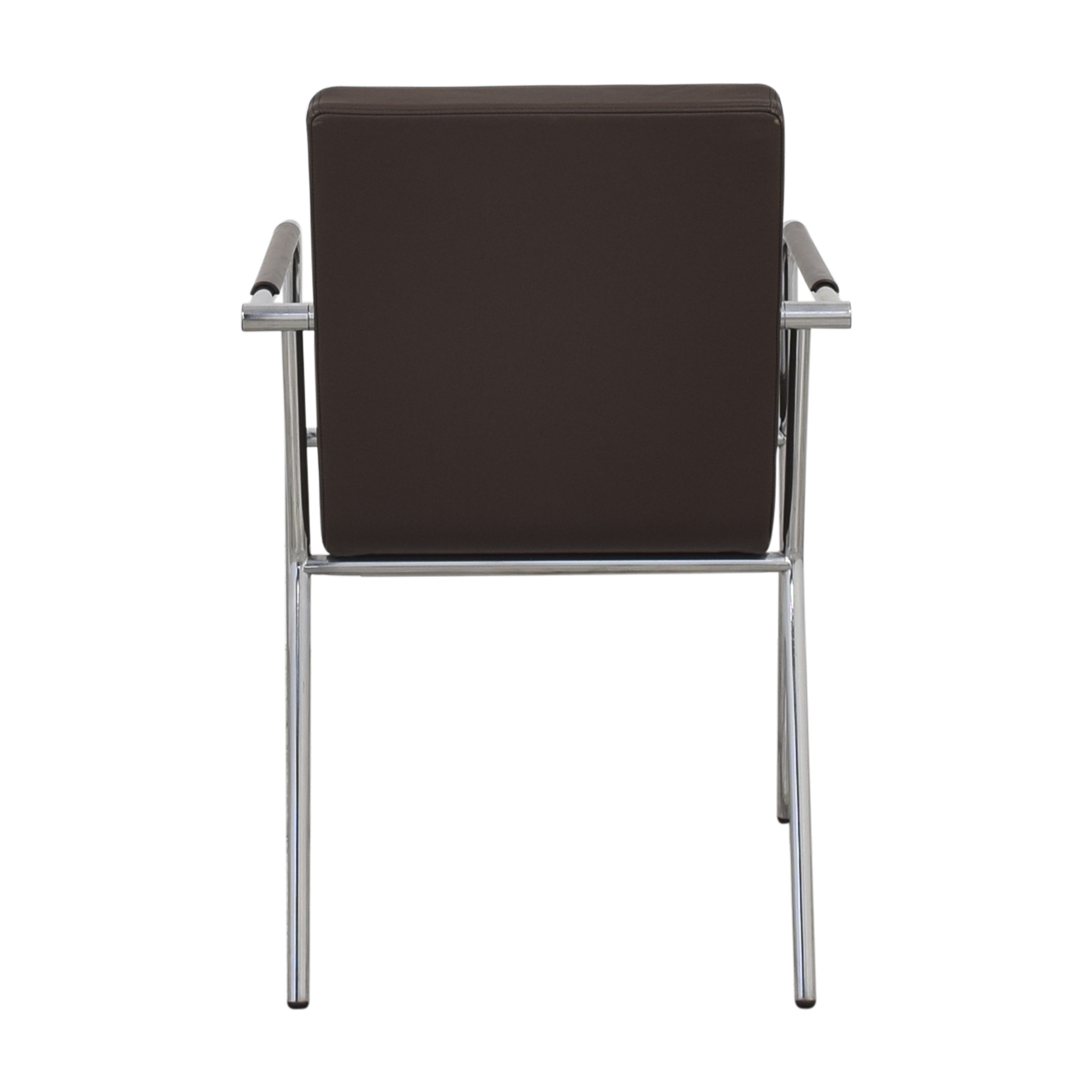 Malik Malik Portsmouth Stackable Armchair Chairs