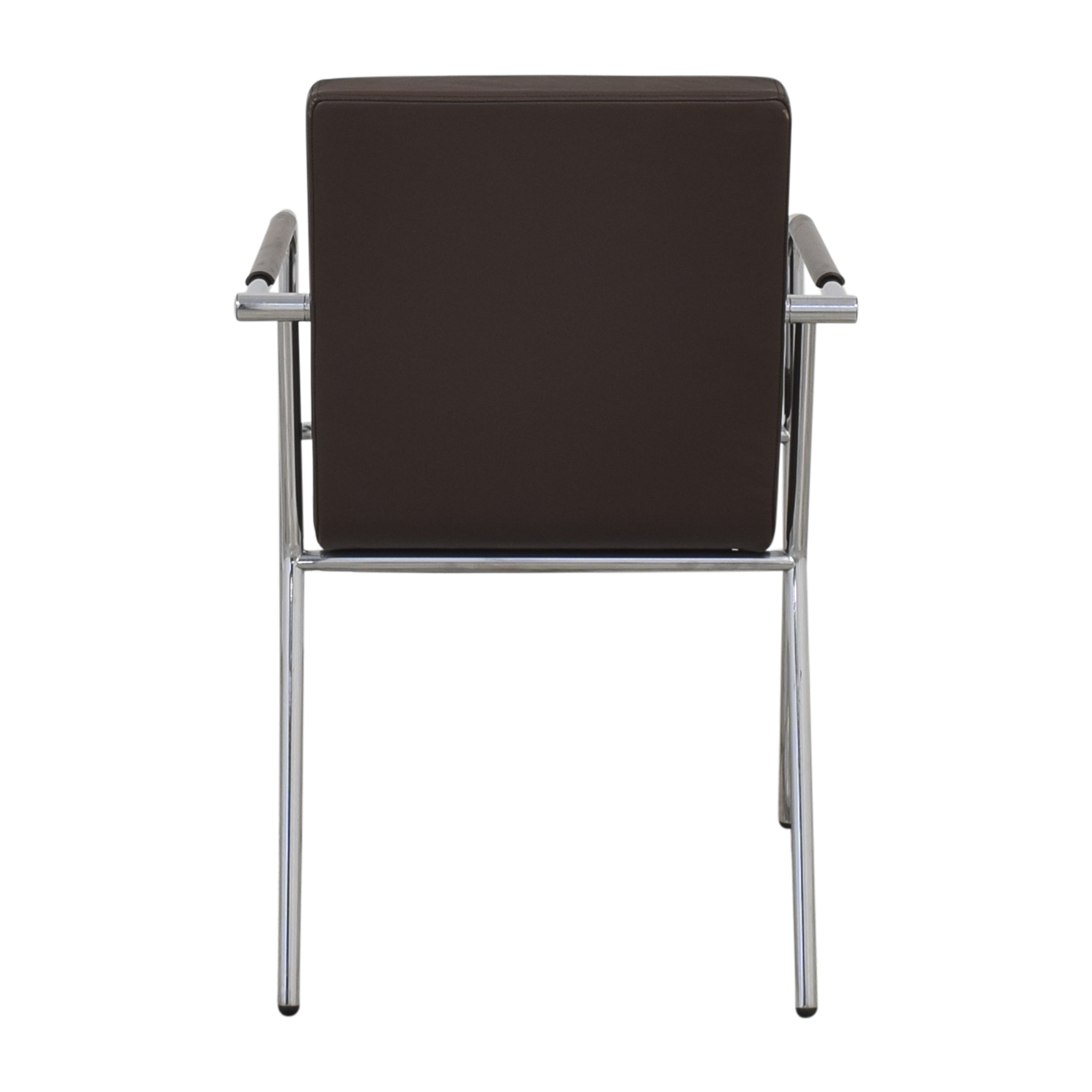 Malik Malik Portsmouth Stackable Armchair ct