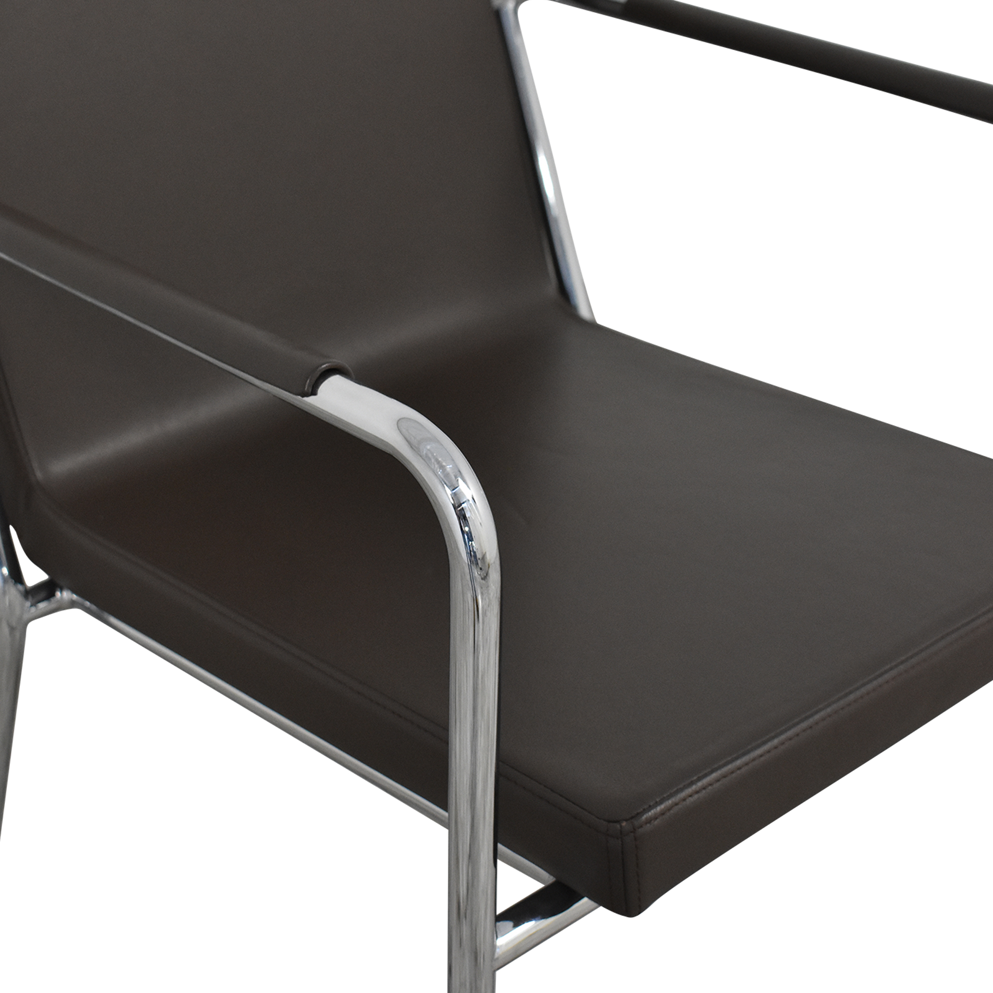 Malik Portsmouth Stackable Armchair / Chairs