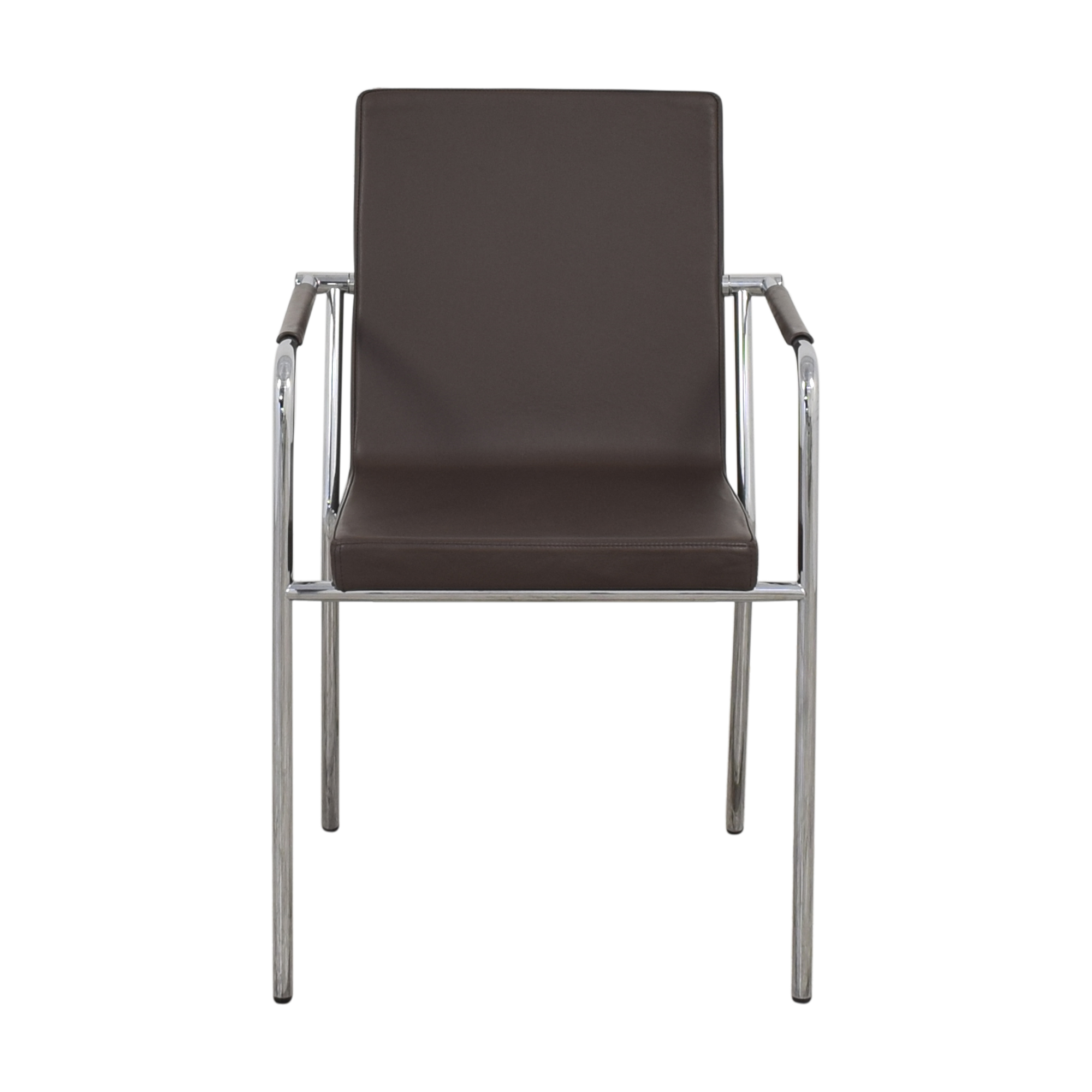 shop Malik Portsmouth Stackable Armchair Malik