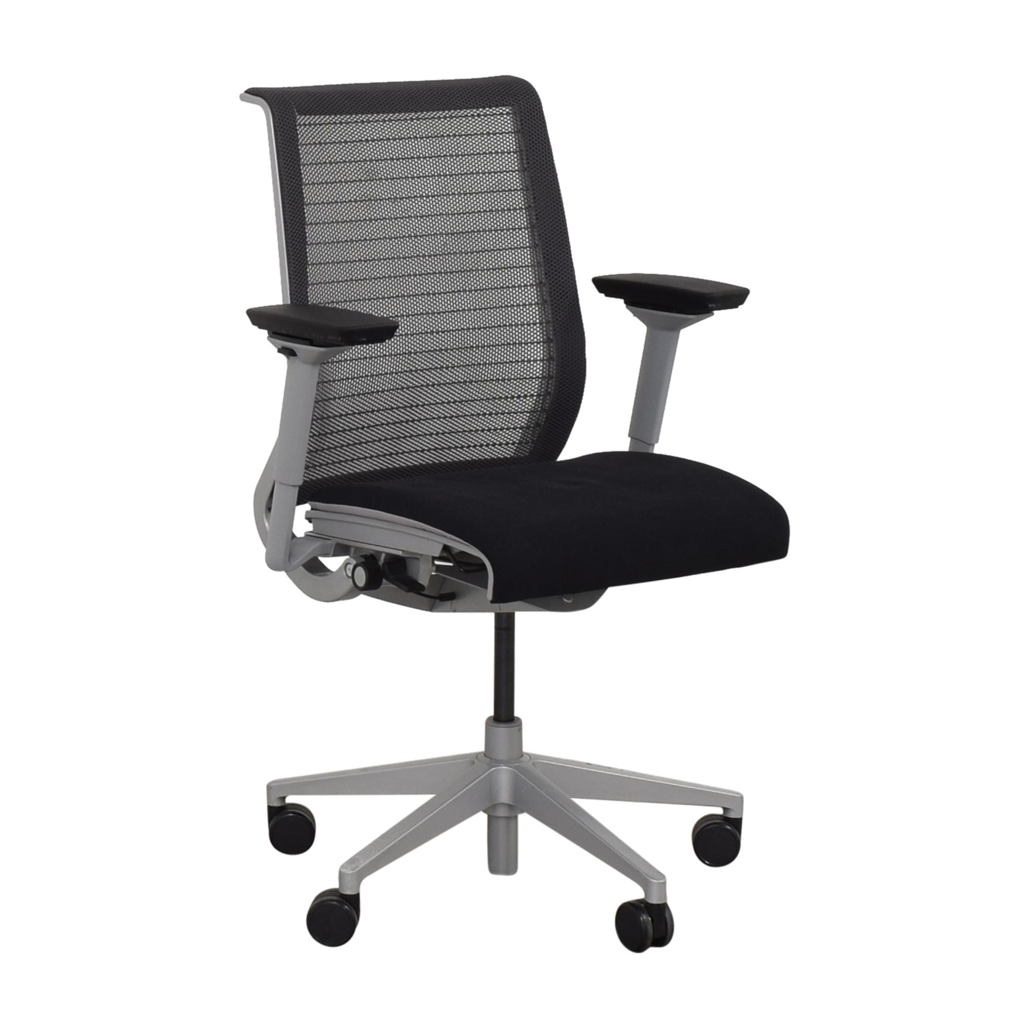 Steelcase Steelcase Cobi Swivel Chair Chairs