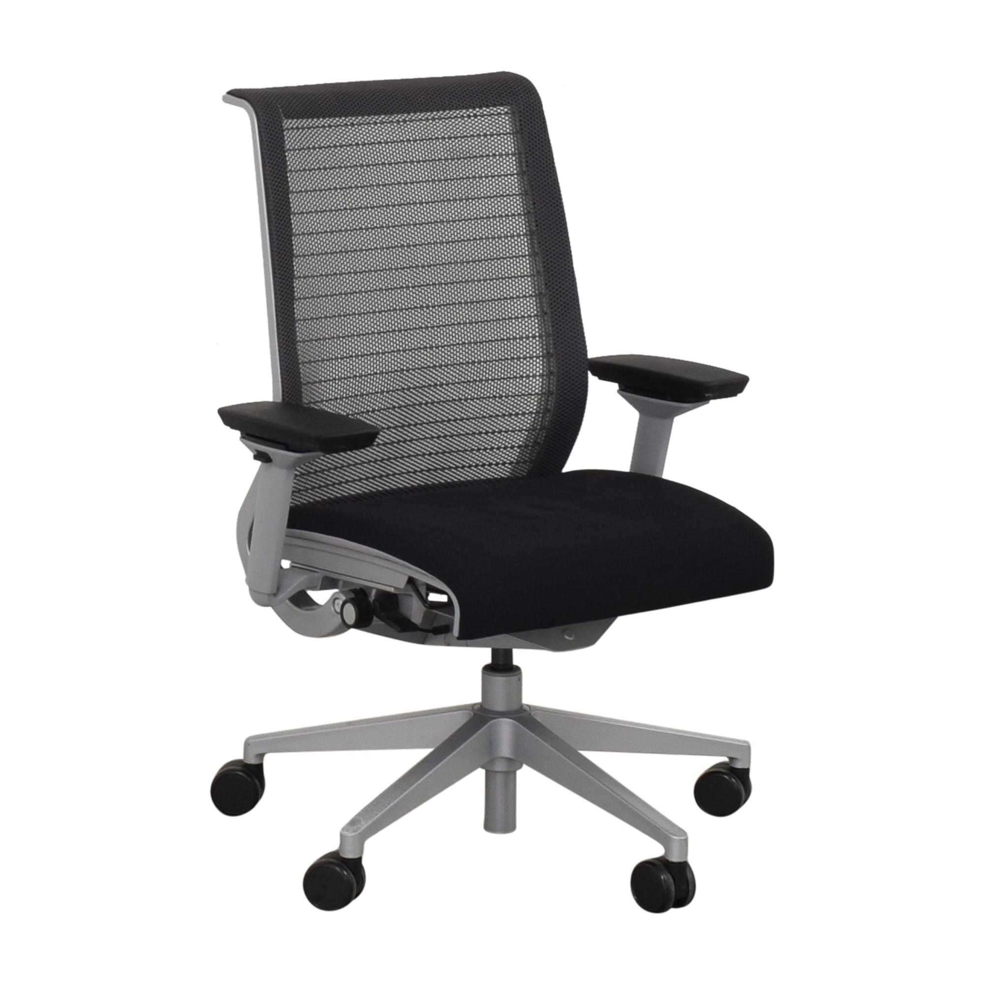 Steelcase Steelcase Cobi Swivel Chair second hand