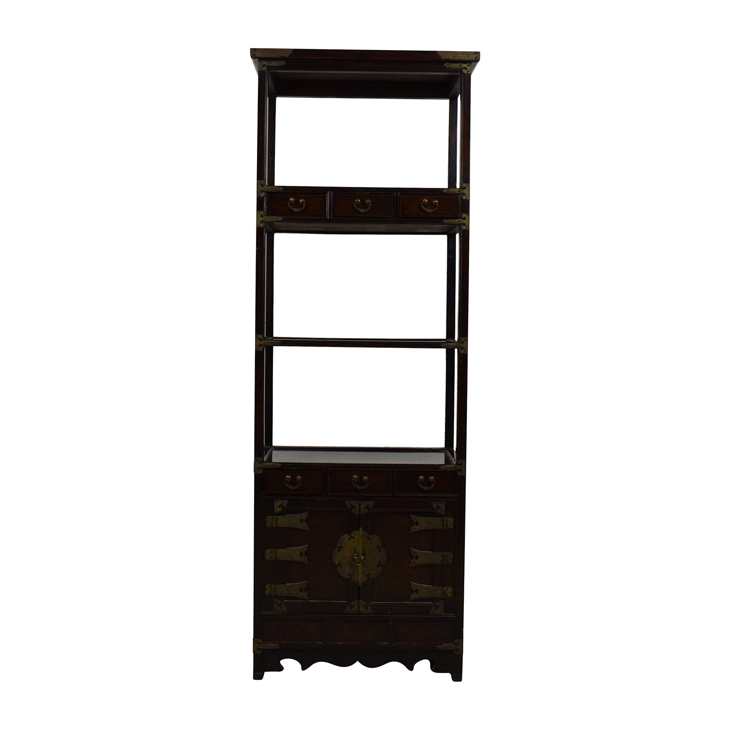 Decorative Chinese Cabinet Second Hand ...