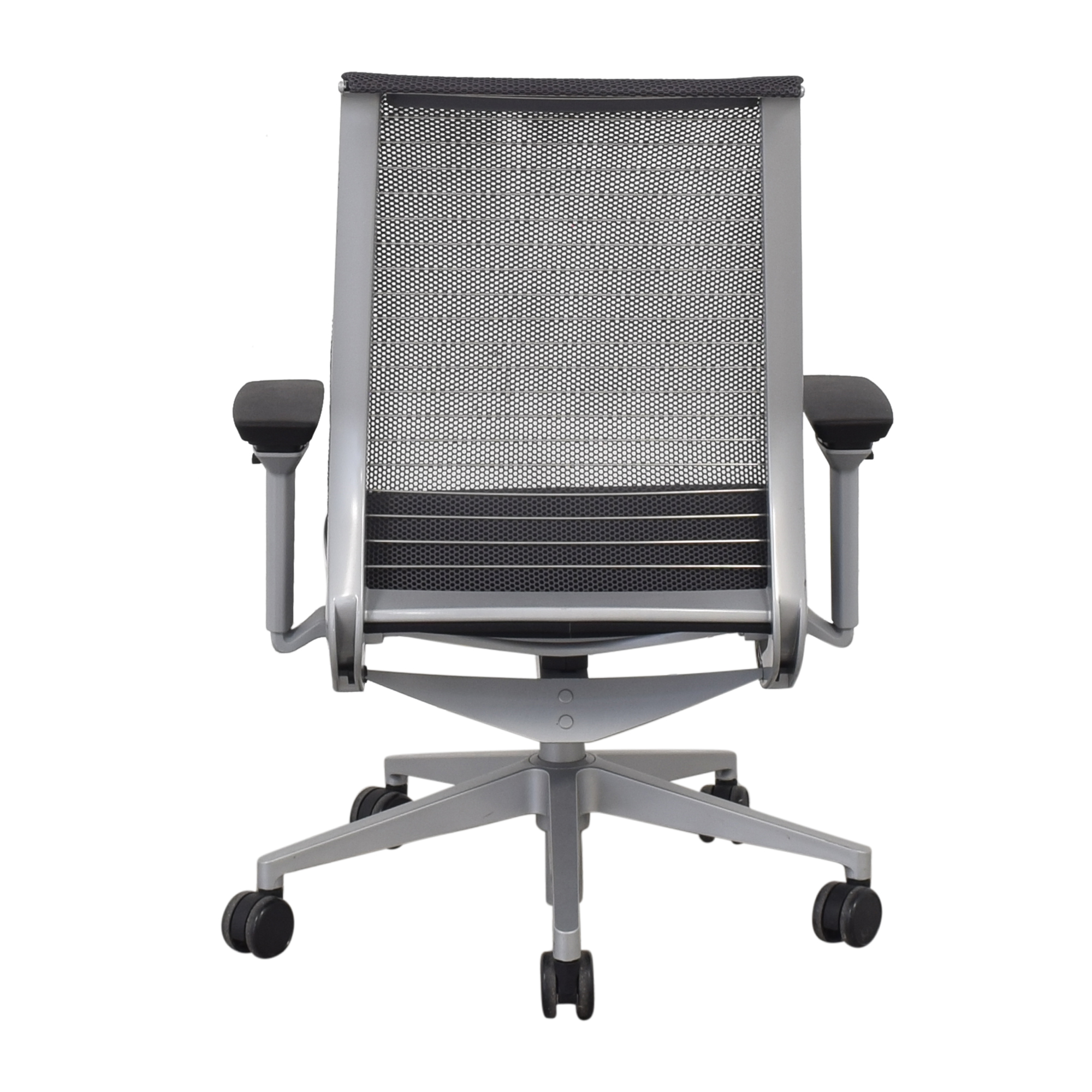 Steelcase Steelcase Cobi Swivel Chair pa