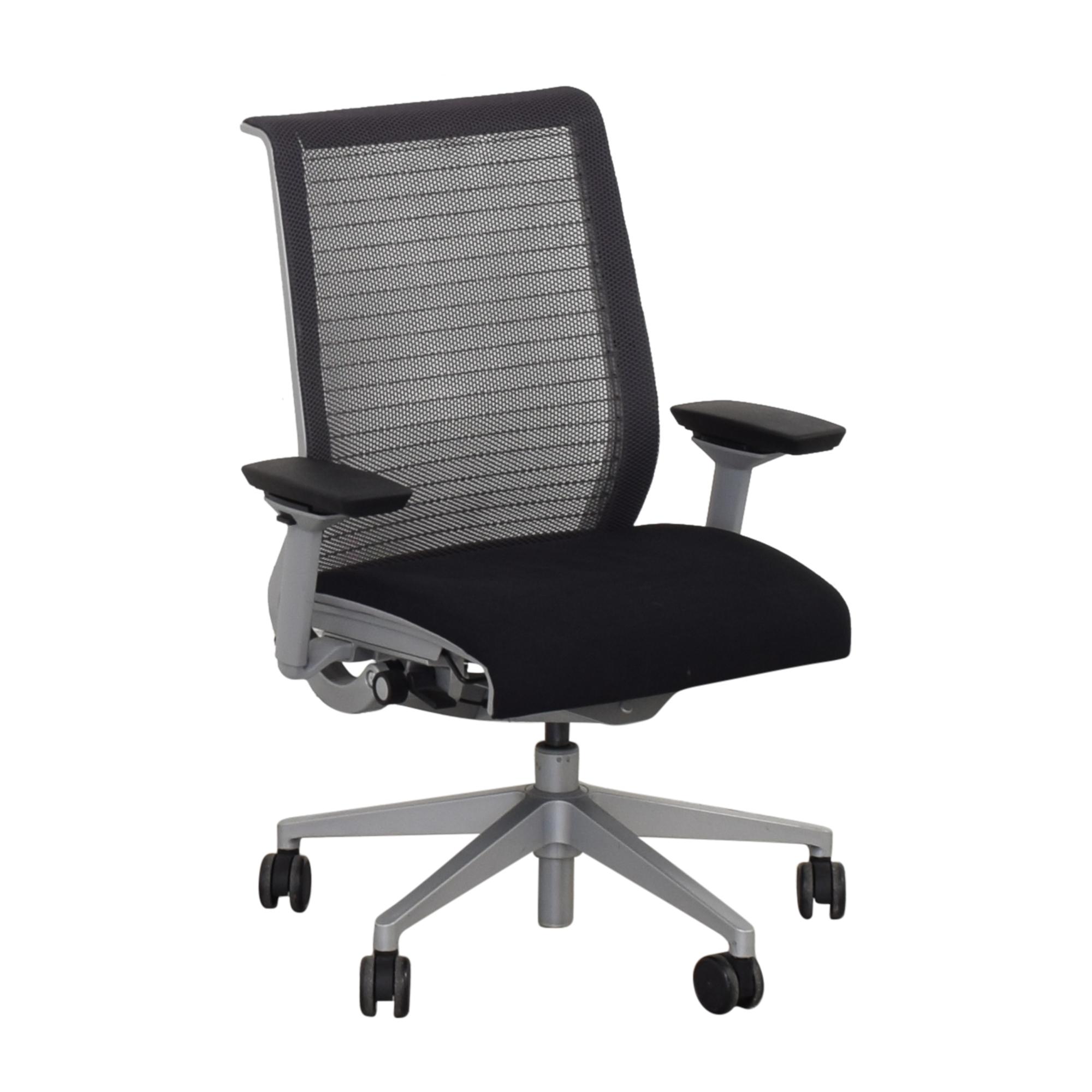 buy Steelcase Steelcase Cobi Swivel Chair online