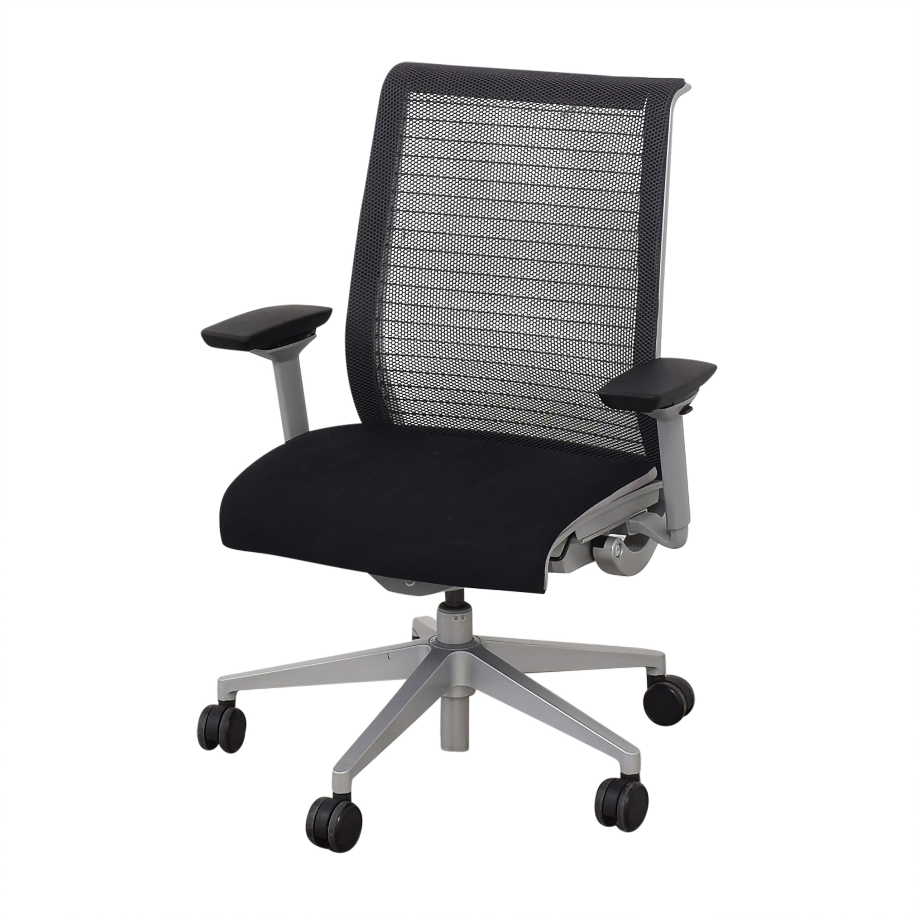 Steelcase Steelcase Cobi Swivel Chair dimensions