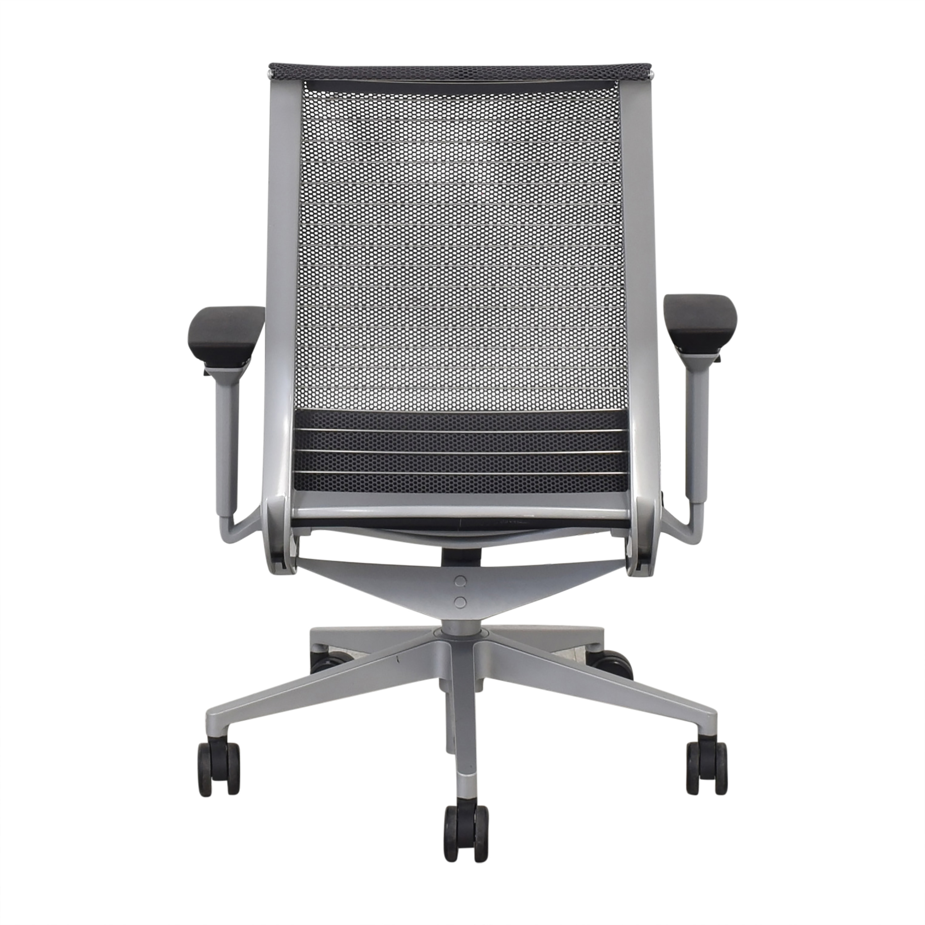 buy Steelcase Cobi Swivel Chair Steelcase Chairs