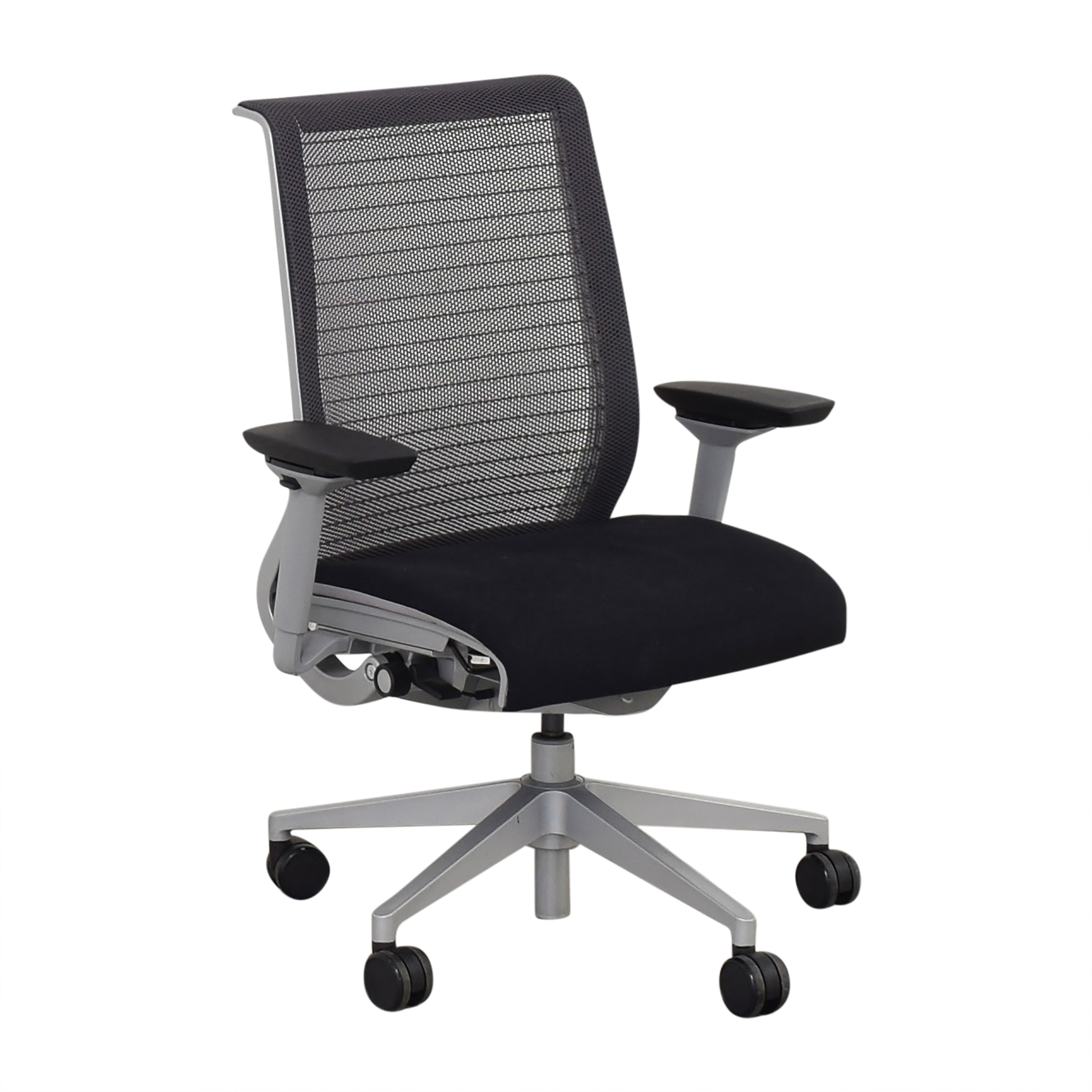 Steelcase Steelcase Cobi Swivel Chair used