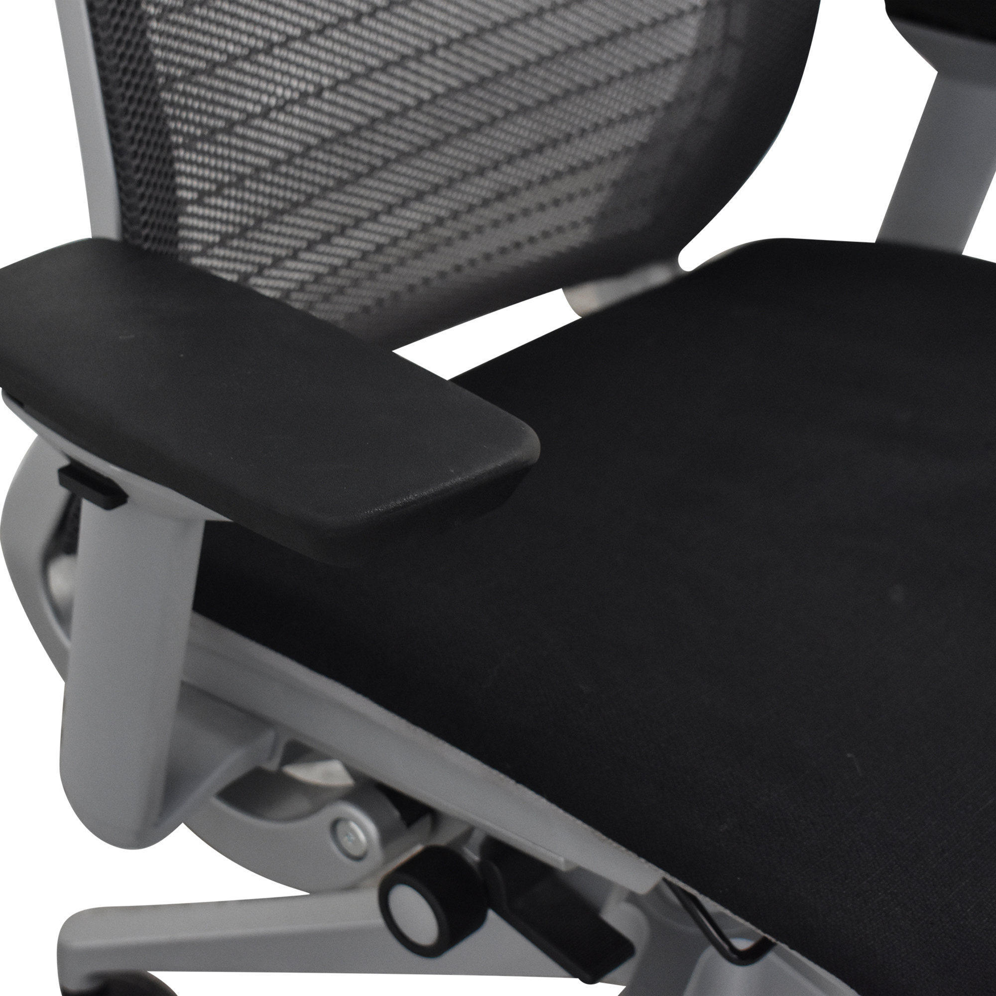 shop Steelcase Cobi Swivel Chair Steelcase Home Office Chairs