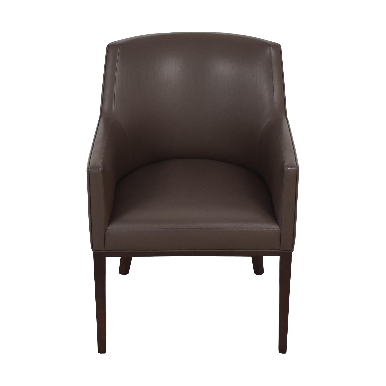 Bright Bright Eno High Back Arm Chair price