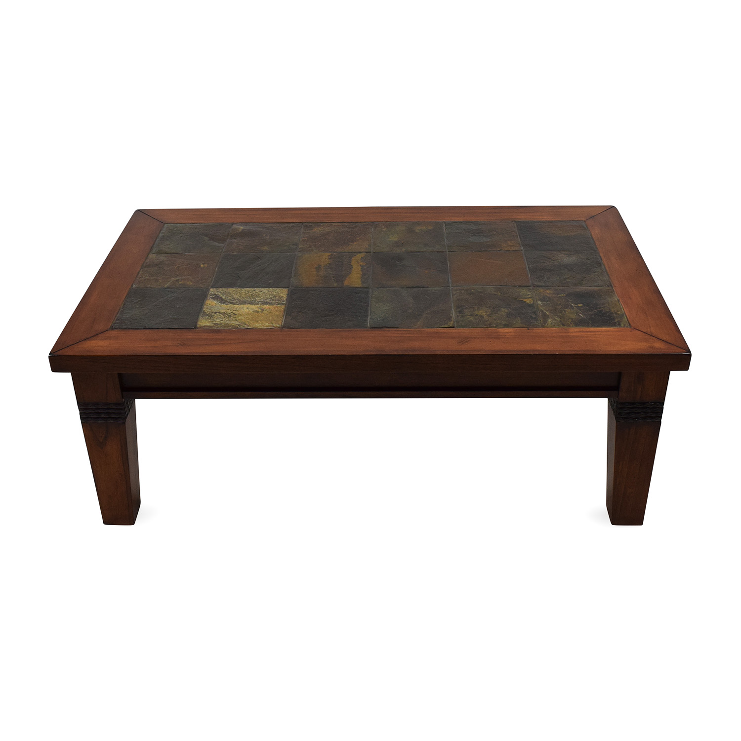 100 Used Furniture Sale Online India 77 Off Wooden U0026 Tiled Coffee Table Tables Home