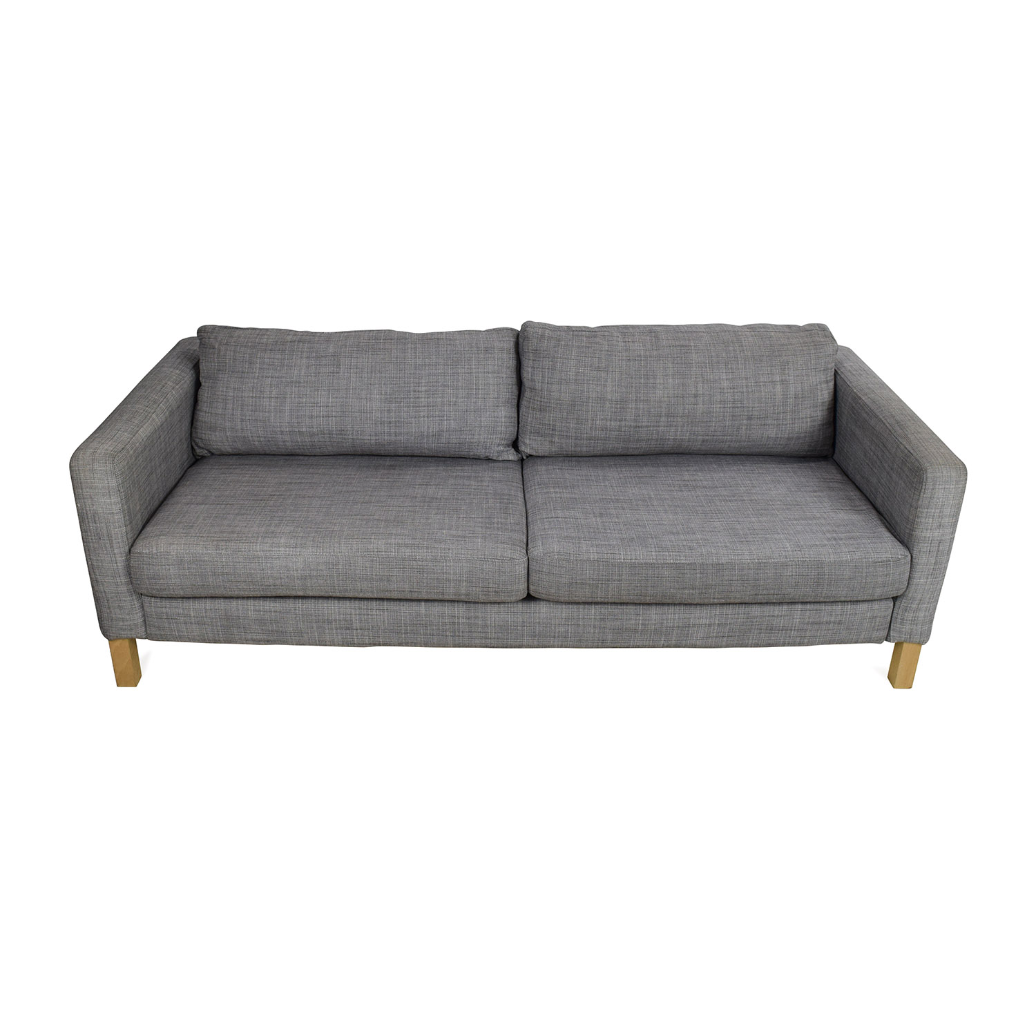 Shop Ikea Karlstad Sofa Quality Used Furniture